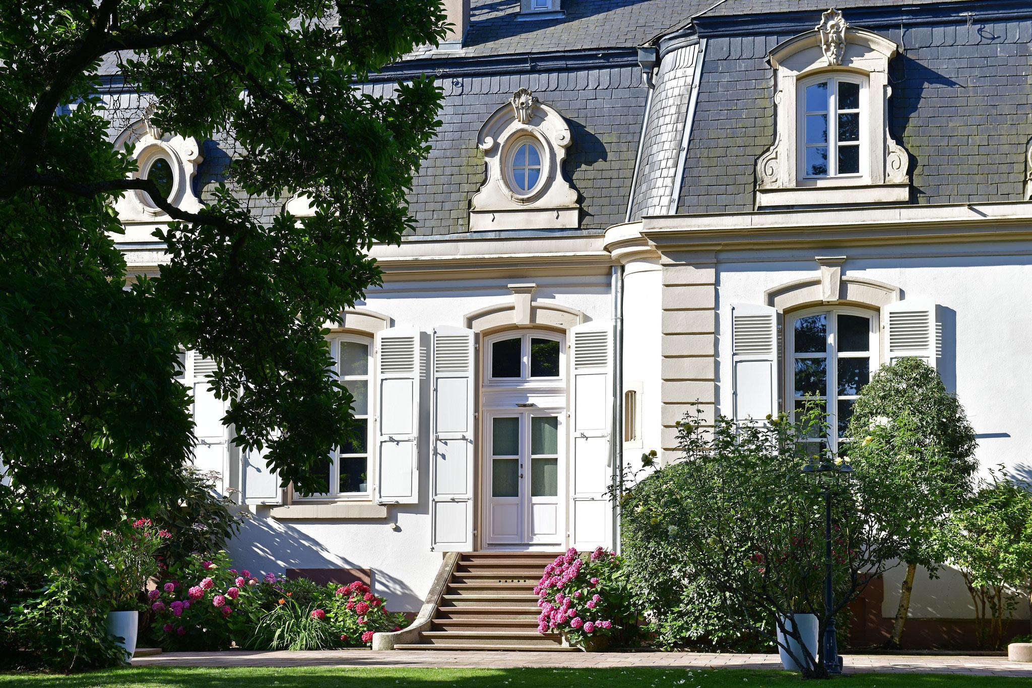 Residenz Consulat général d'Allemagne Strasbourg