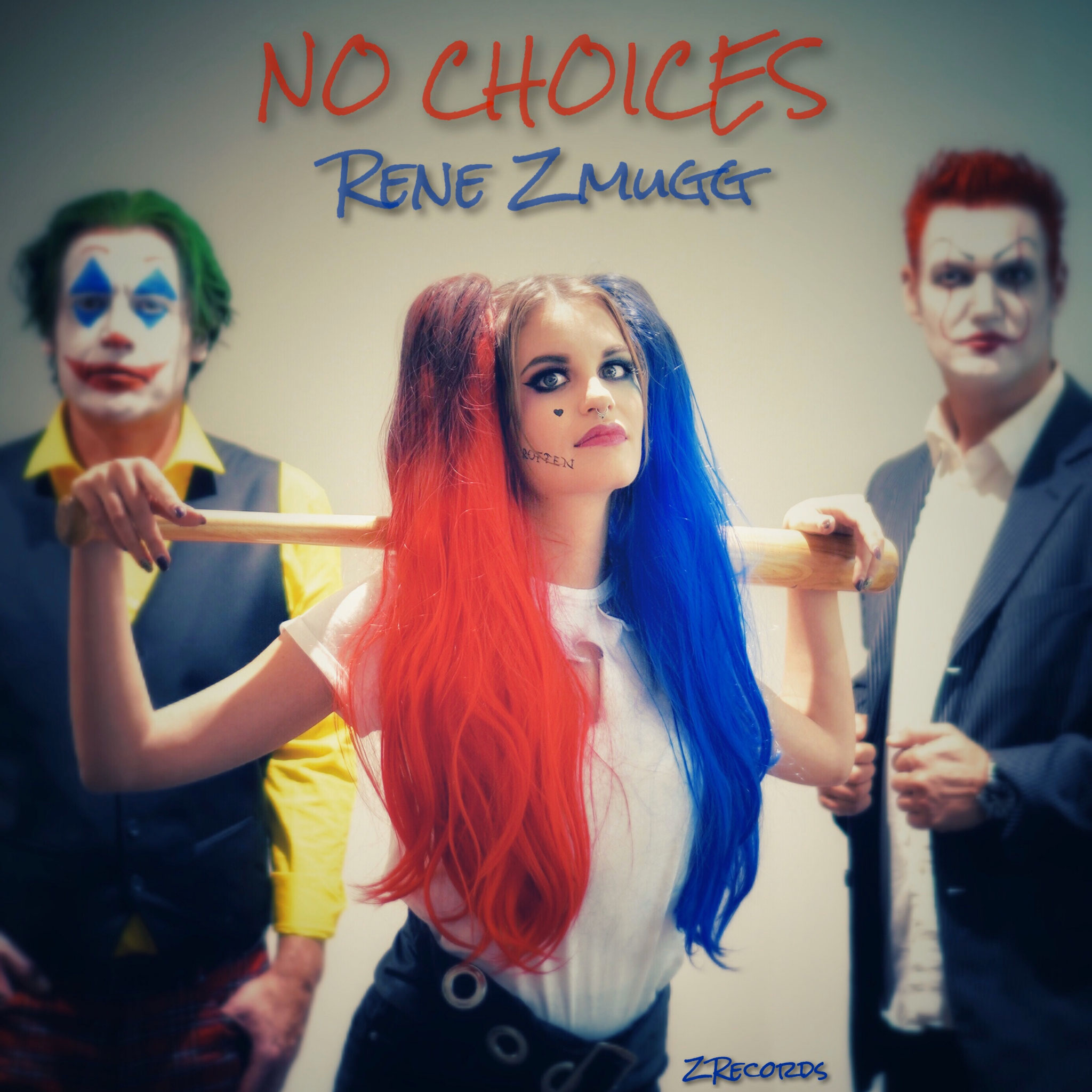 Single - No Choices