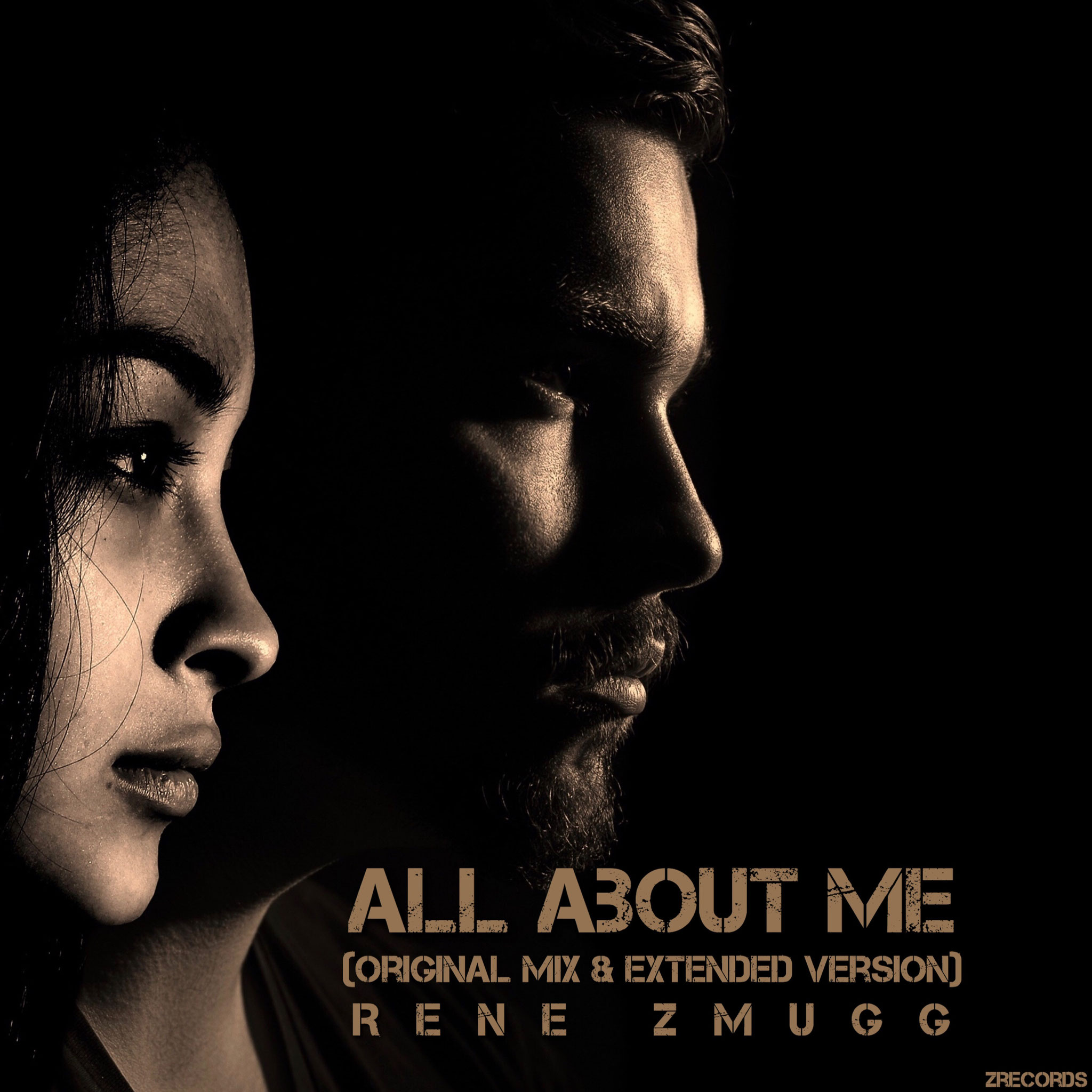 Single - All About Me