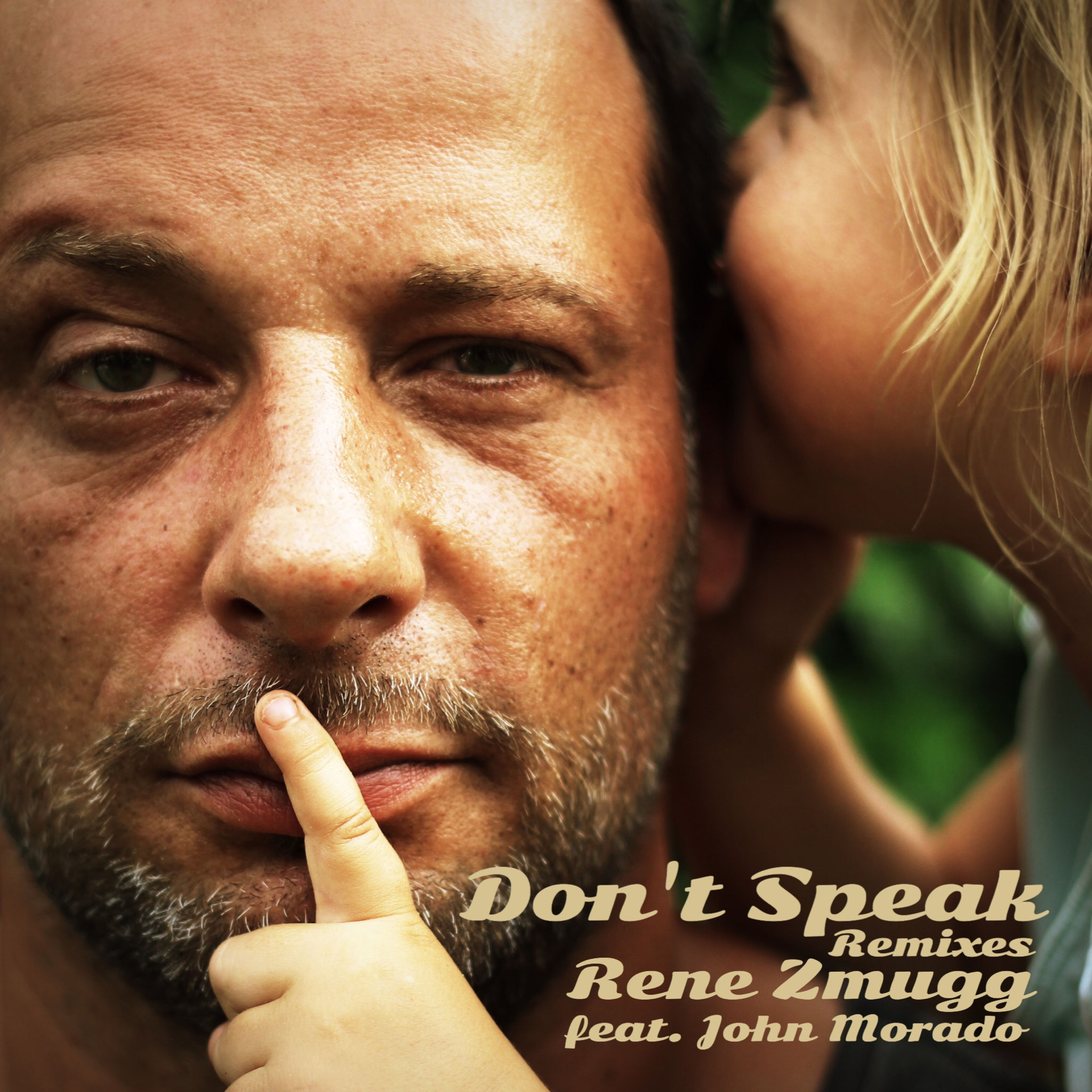 Album - Don't Speak Remixes
