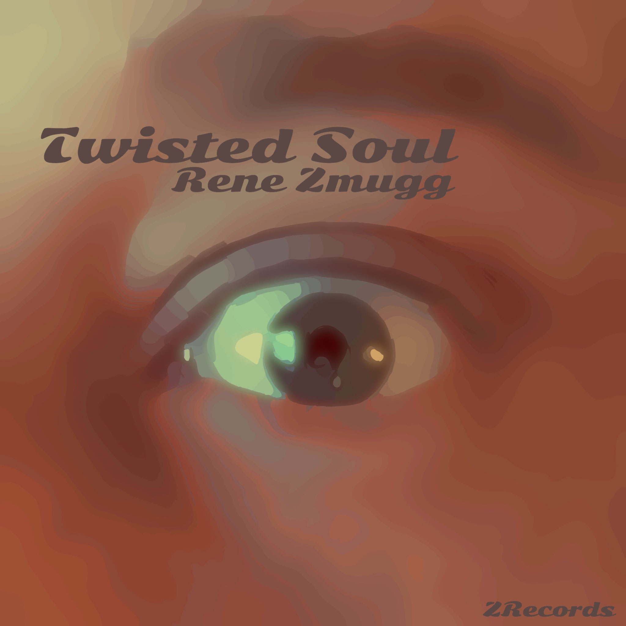 Single - Twisted Soul