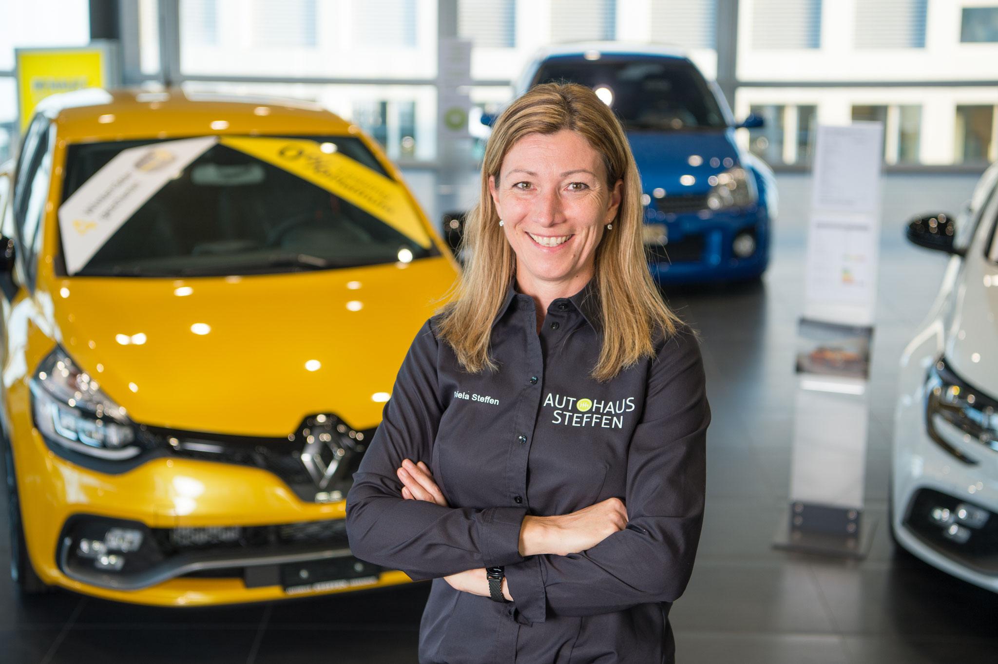 Gabriela Steffen - Inhaberin
