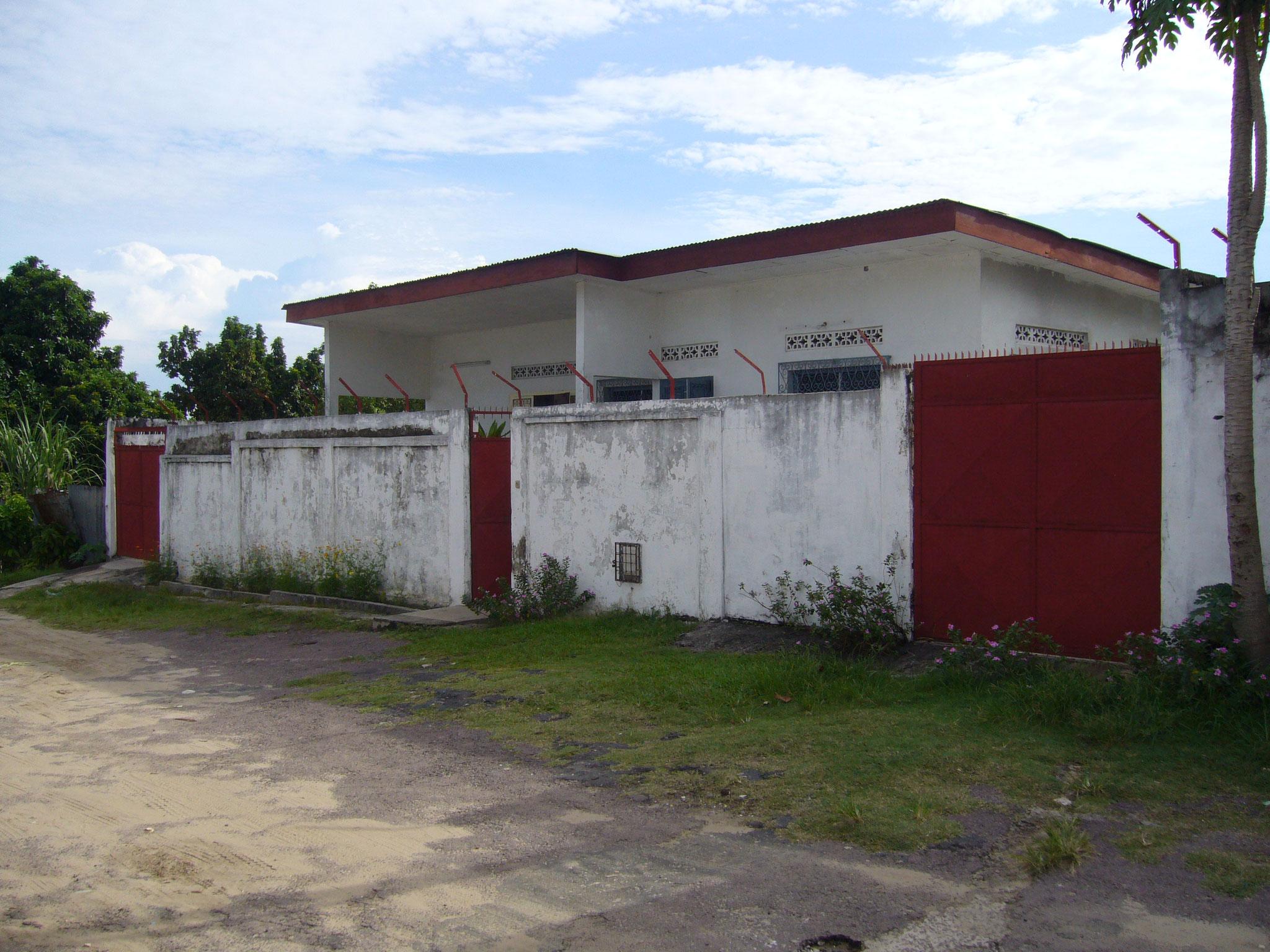Centre d'Accueil Béthanie