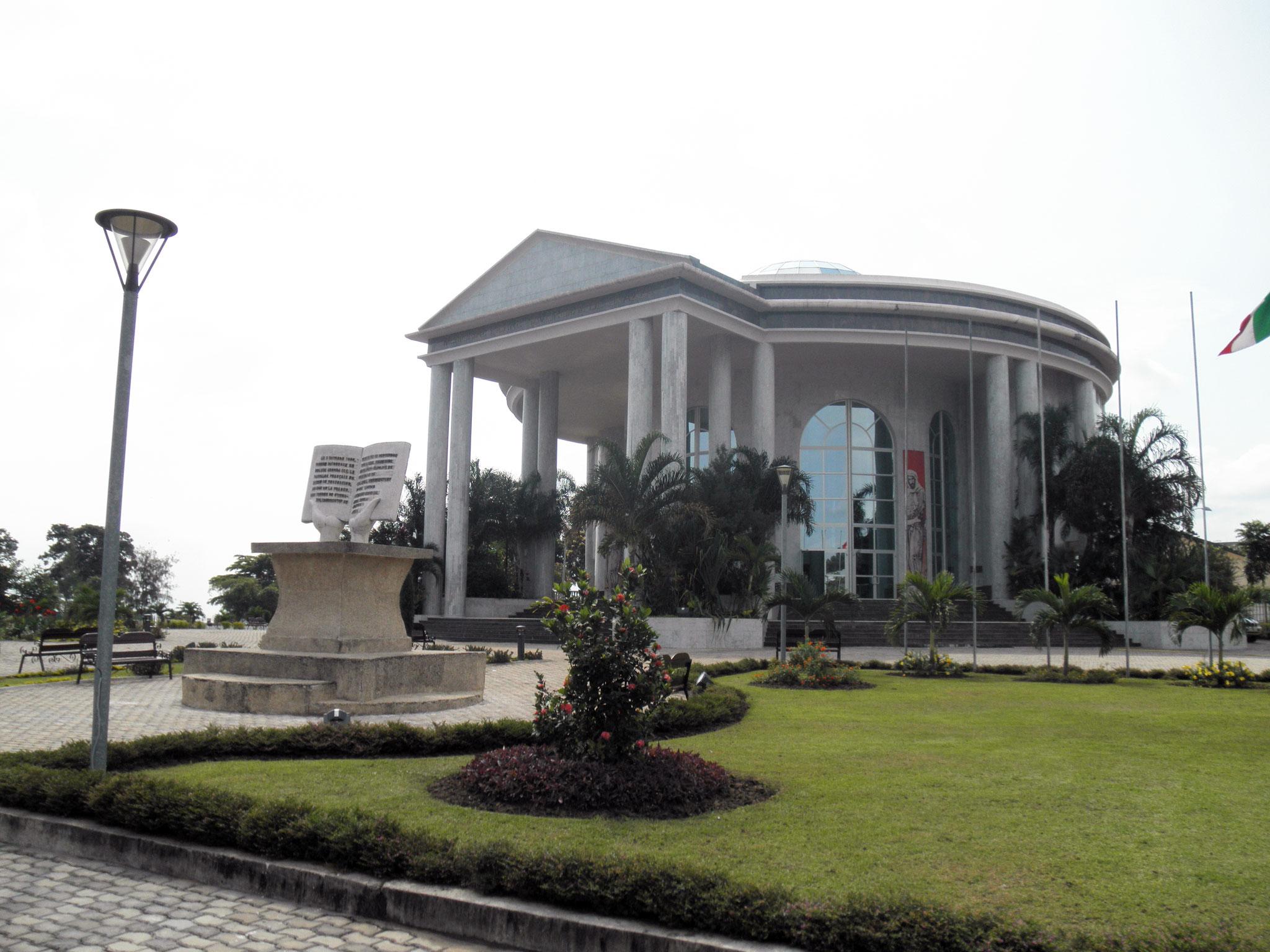 A Brazzaville