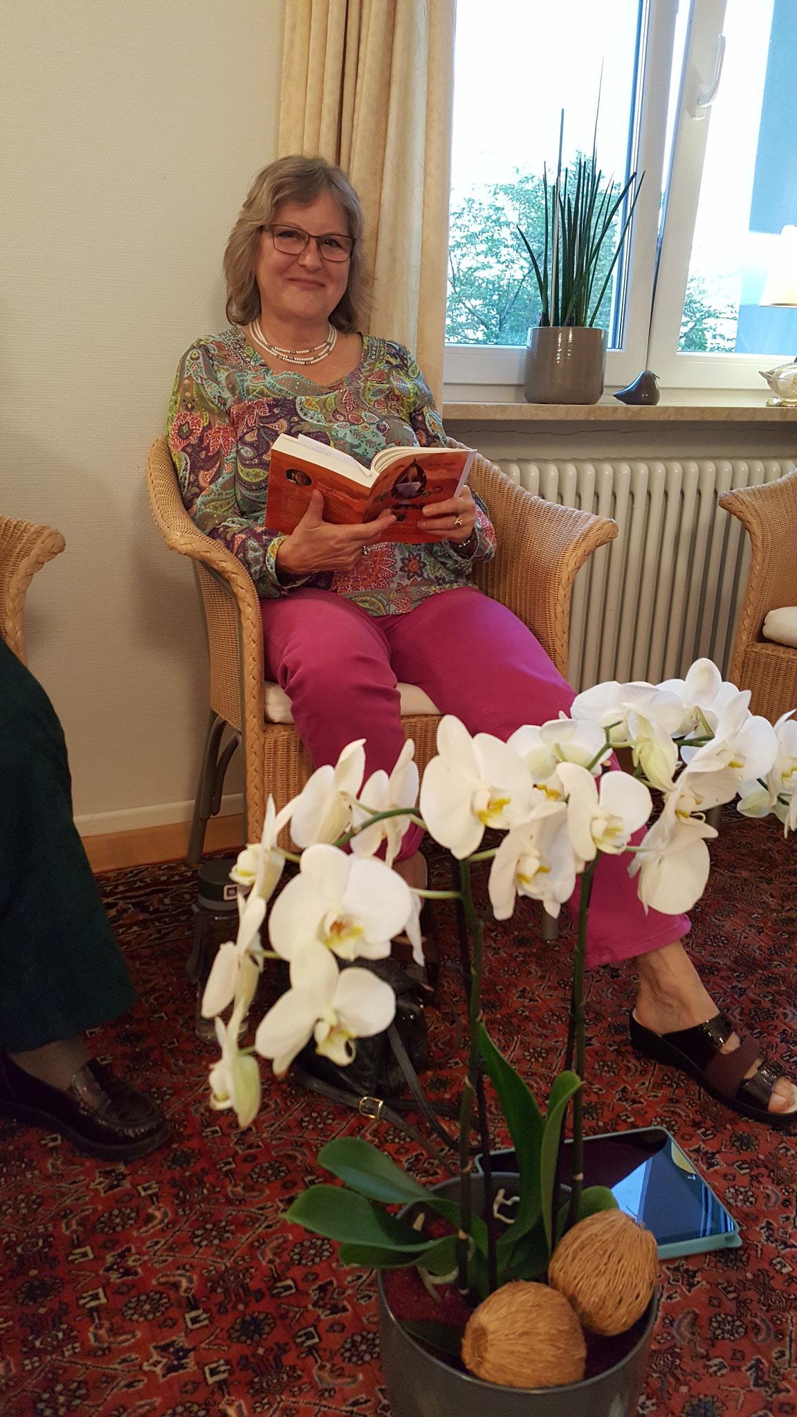 Lesen und erzählen in Überlingen