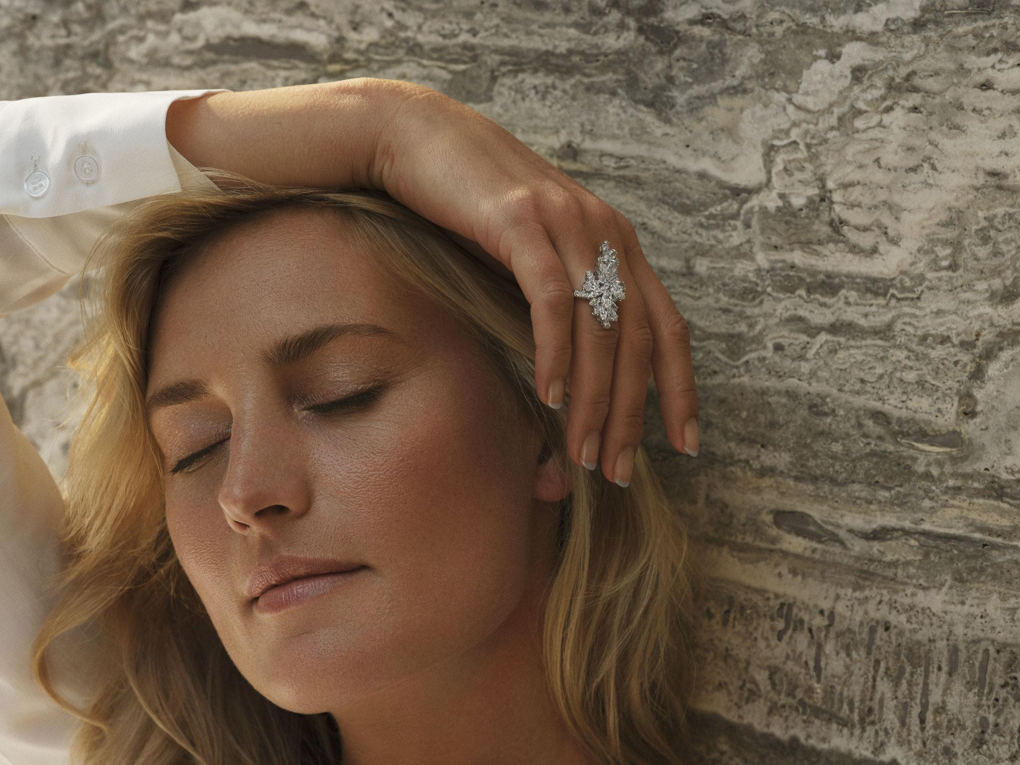 Unvergänglich, auch in Bezug auf den Vermögenswert: «Baunat Diamonds» bietet zertifizierte Diamanten als Anlage.