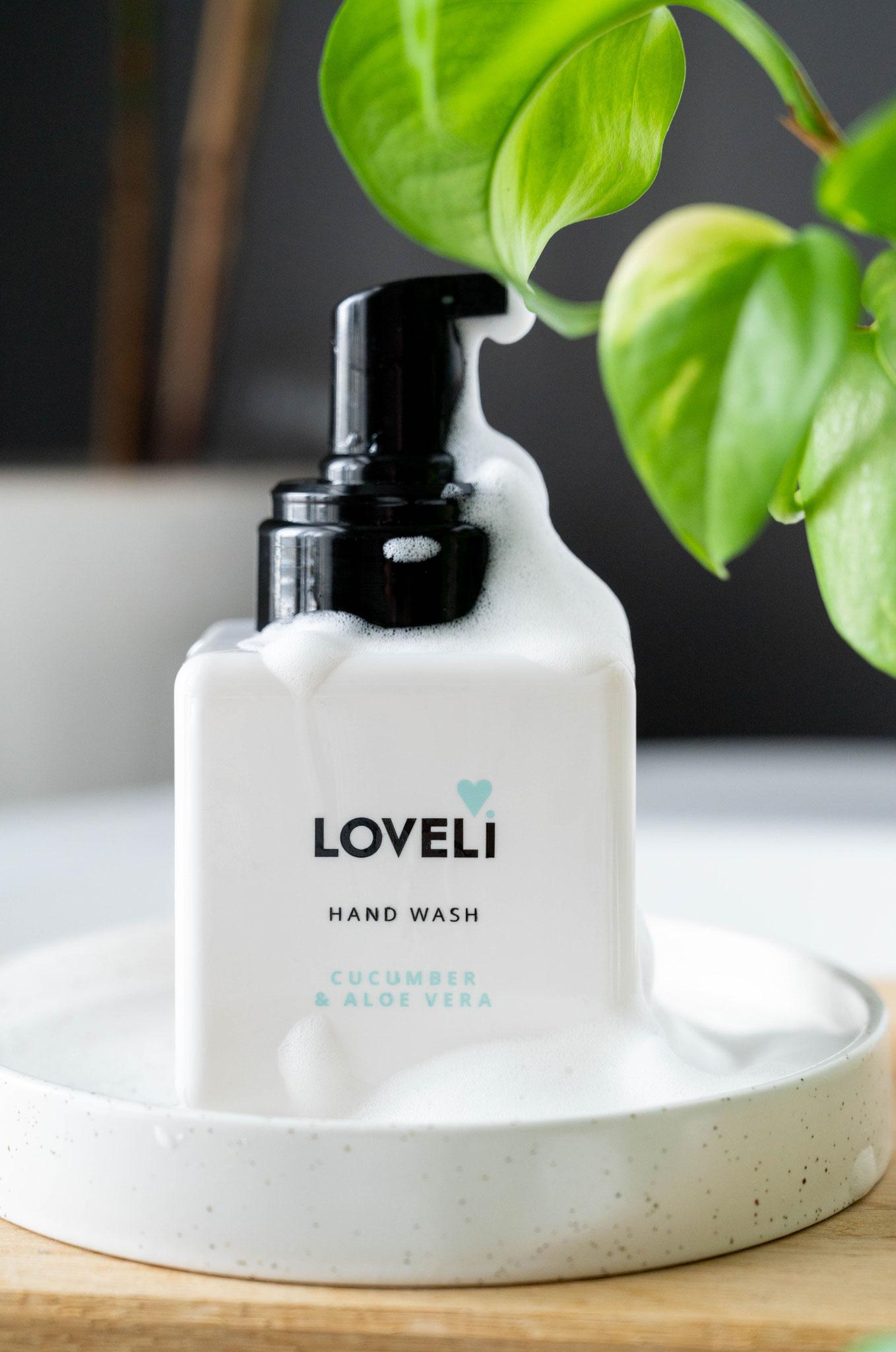 Loveli handwash