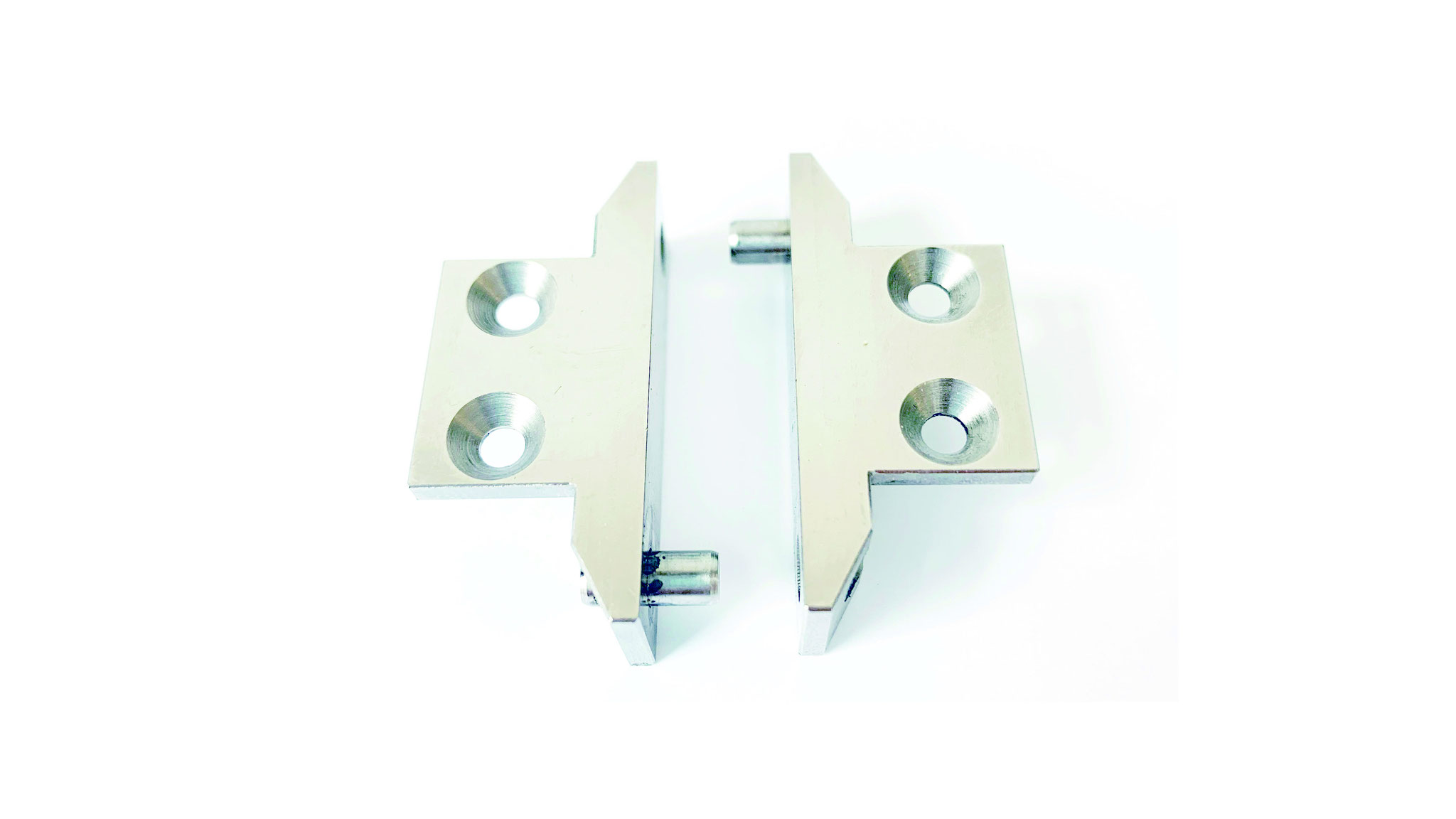 SliceIR Clamps with 90° angle