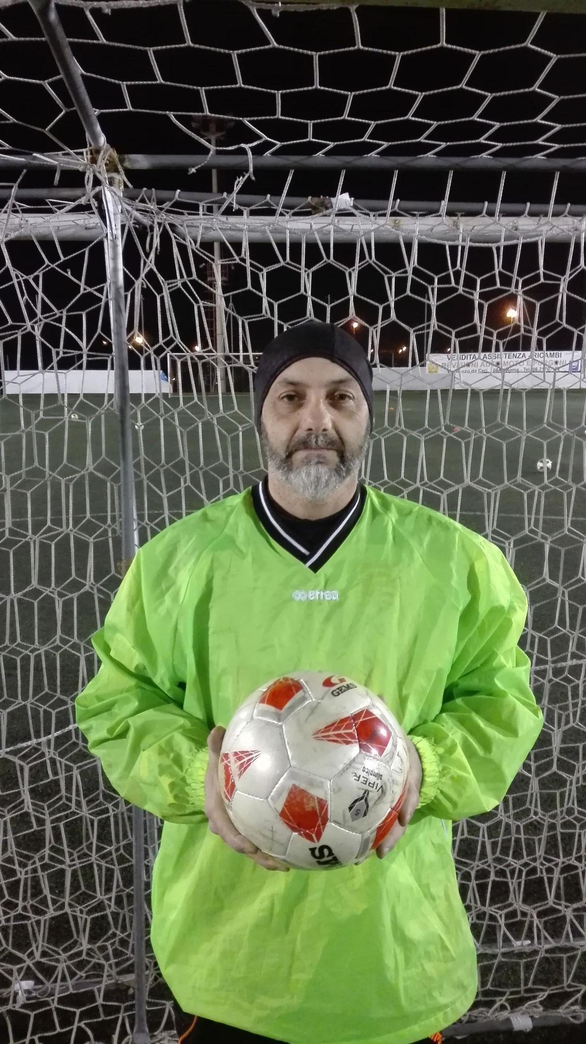Fabio Fulgenzi