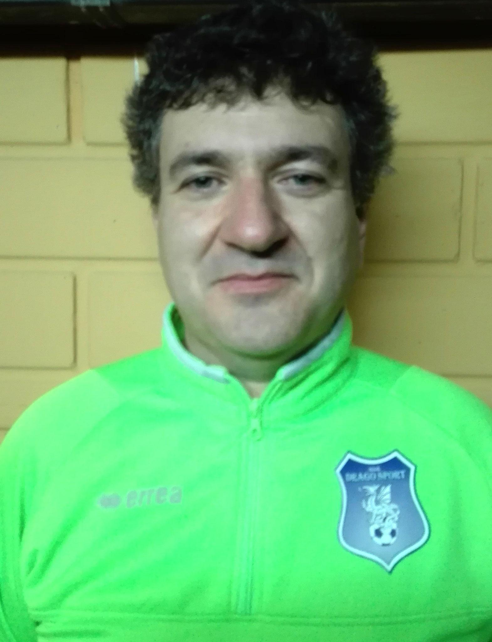 Sergio Zampa