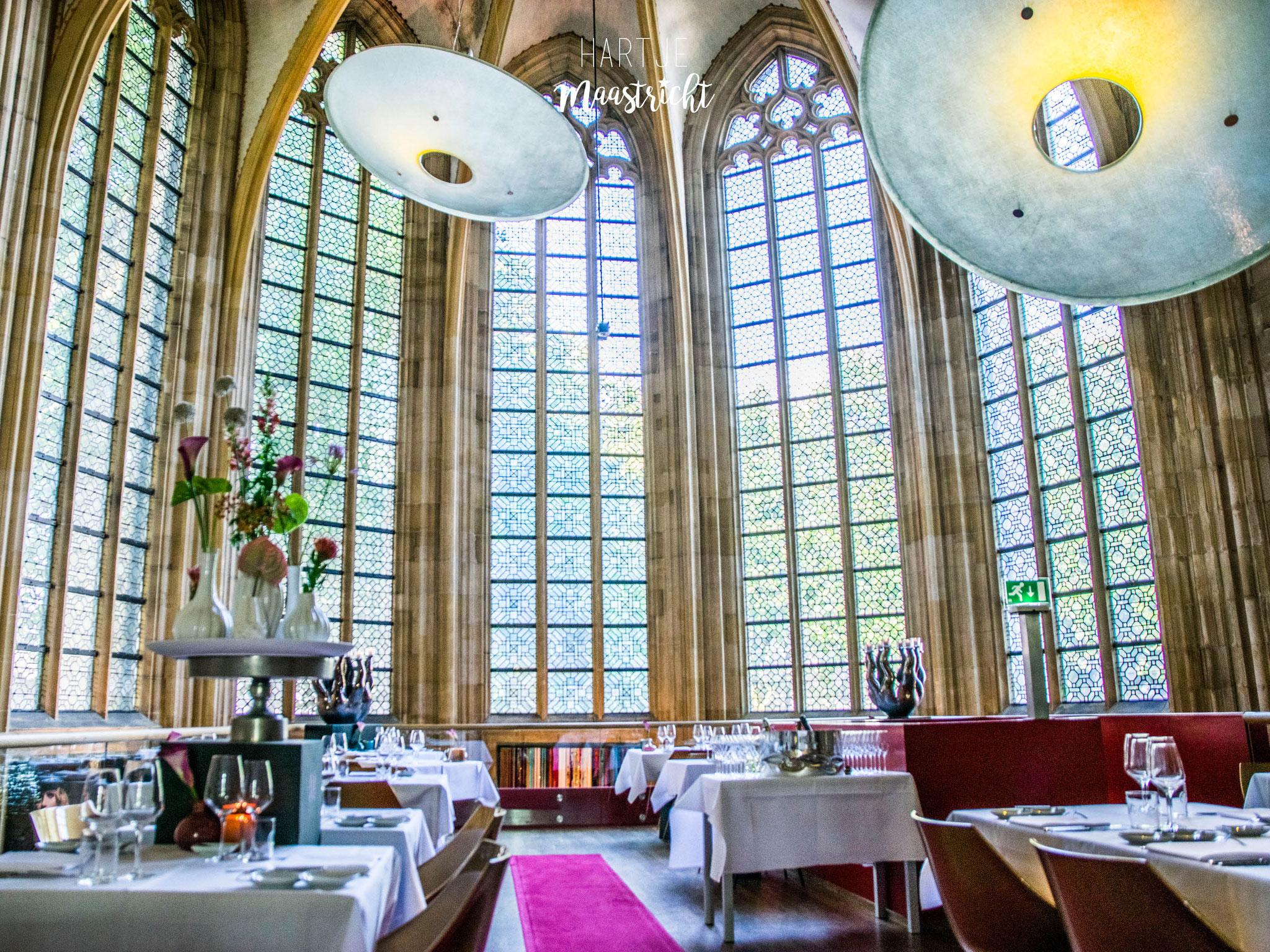 Ik Hartje Maastricht - Fotografie - Kruisherenhotel - 2017