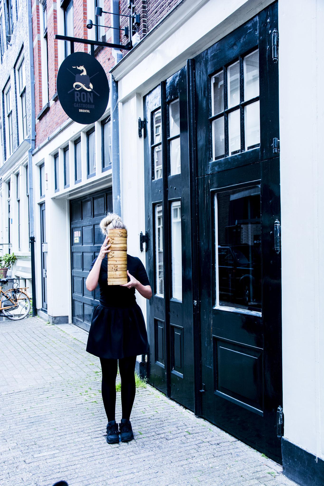 Ron Gastrobar Oriental - Amsterdam - Fotografie - Eten