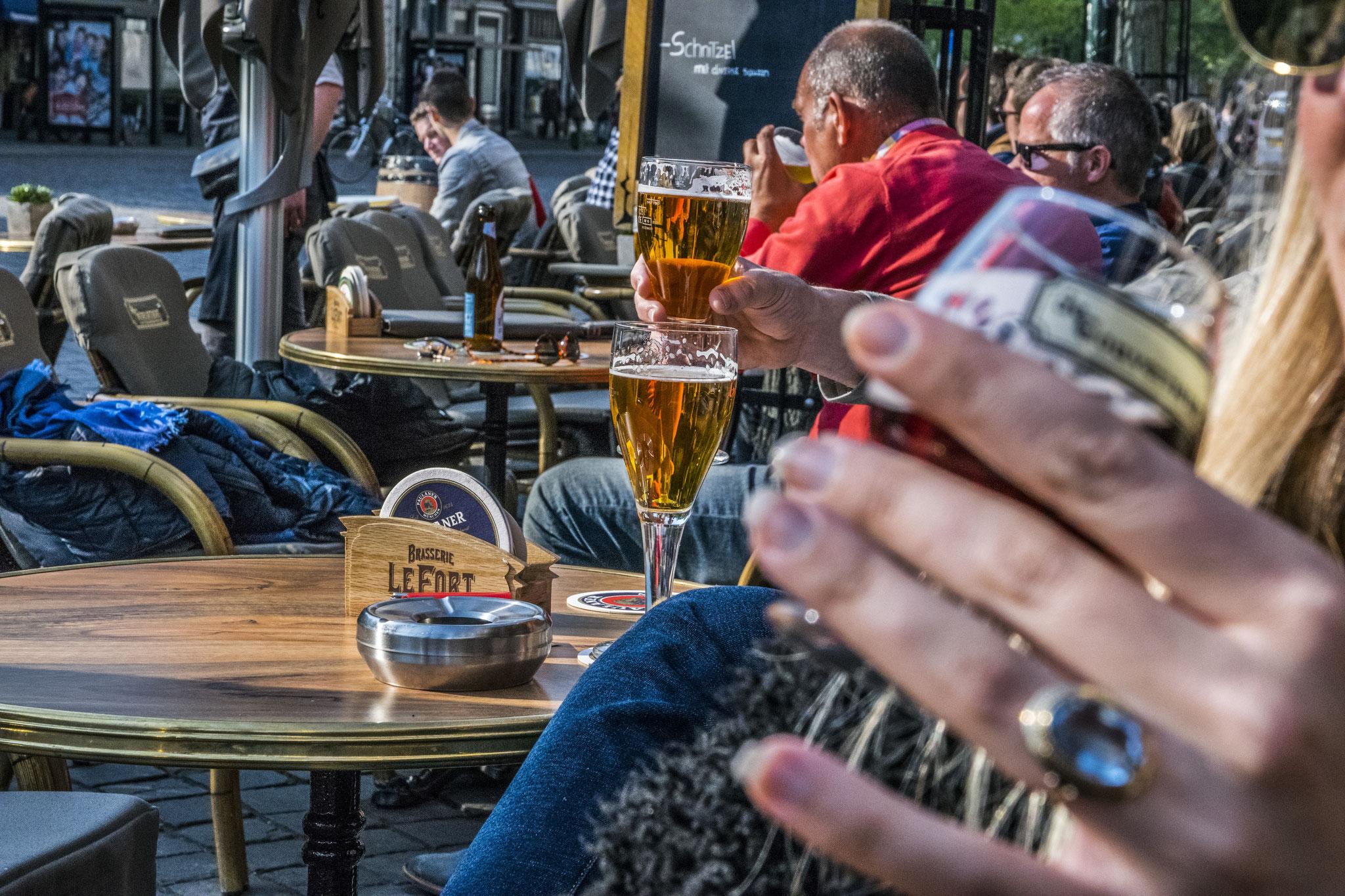 Biertaverne de Gouverneur -  Maastricht - Fotografie