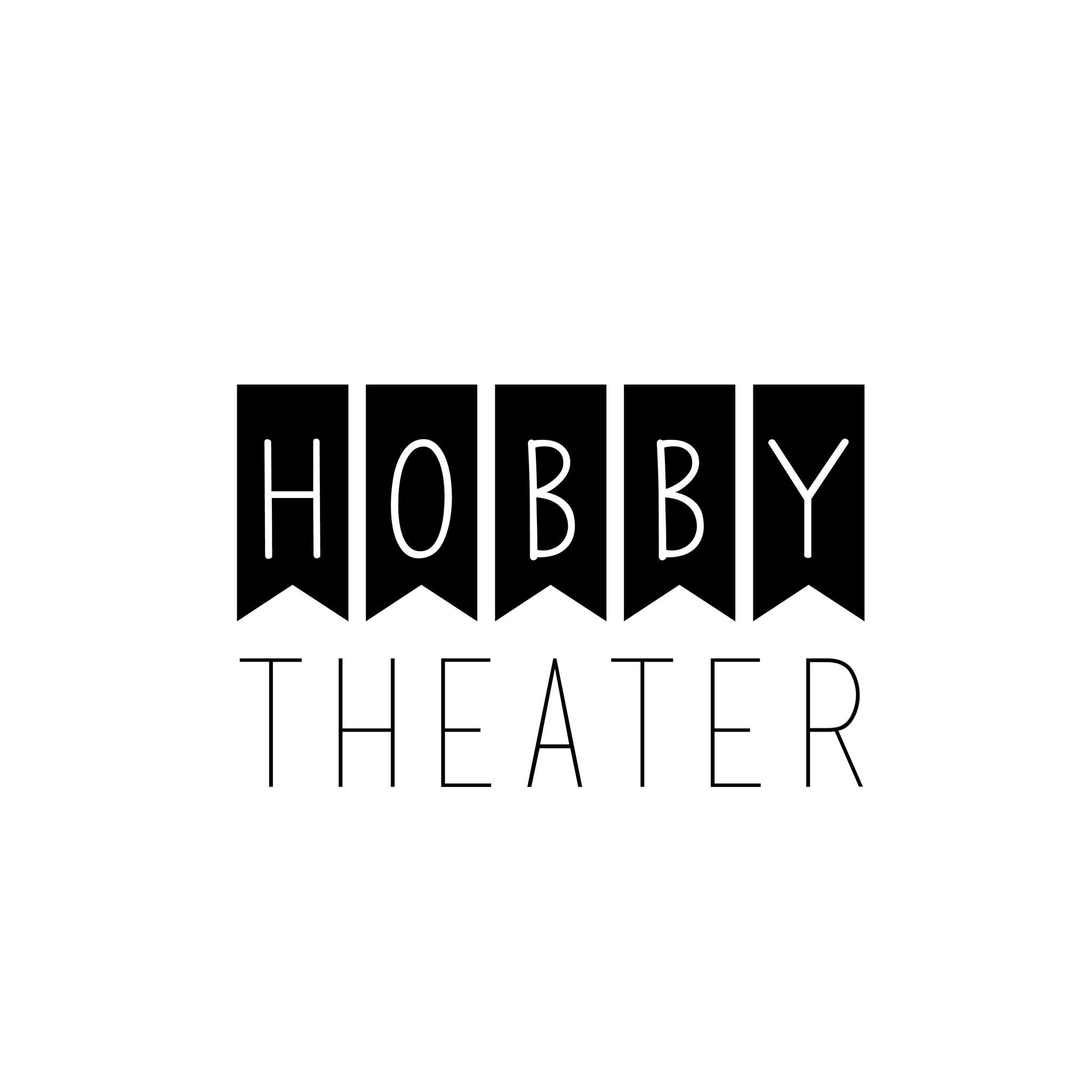 Het Hobby Theater - Maastricht - Huisstijl