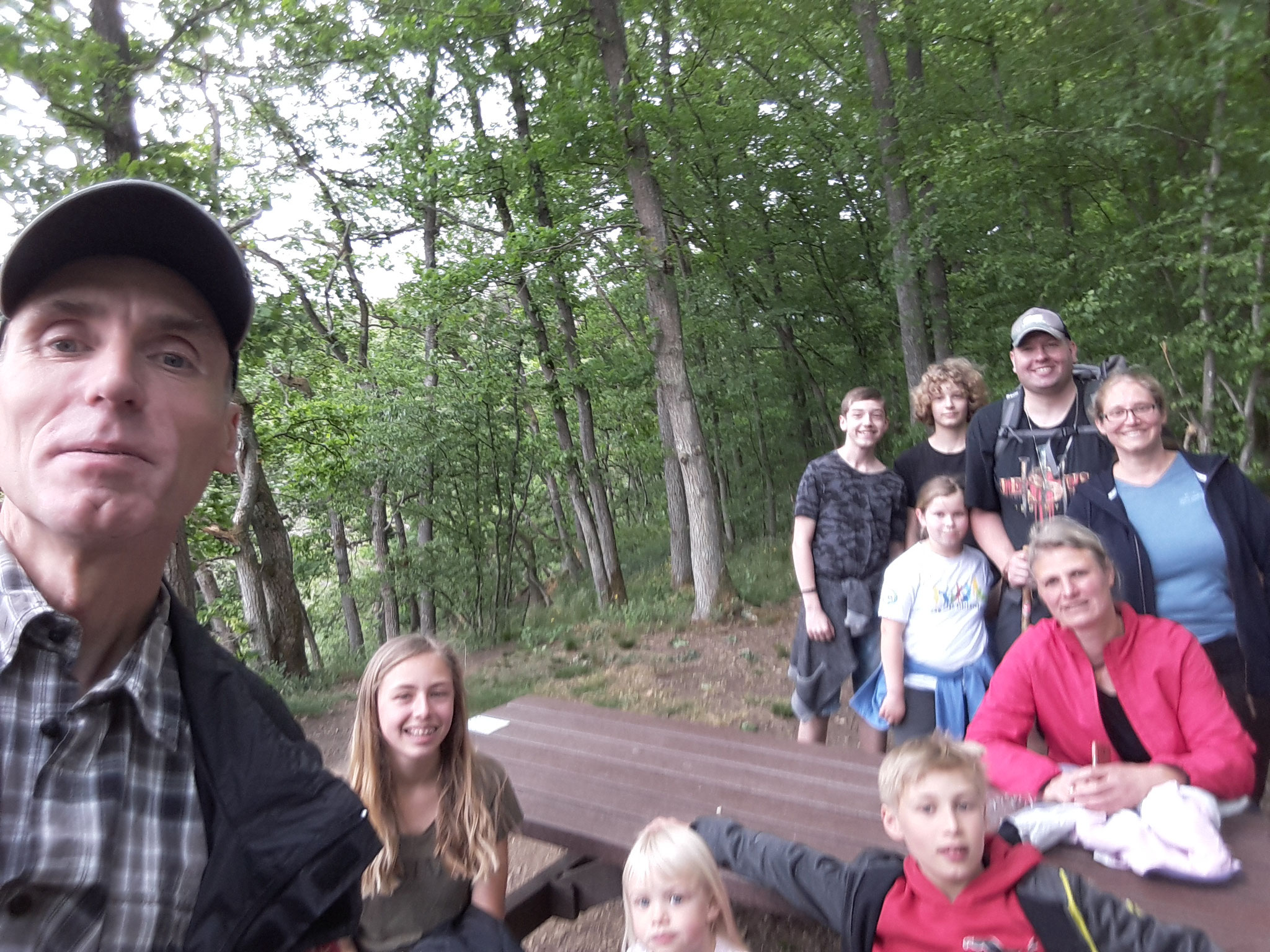 Ein schönes Abenteuer! Familie Ramdohr 24.05.2020 13:59