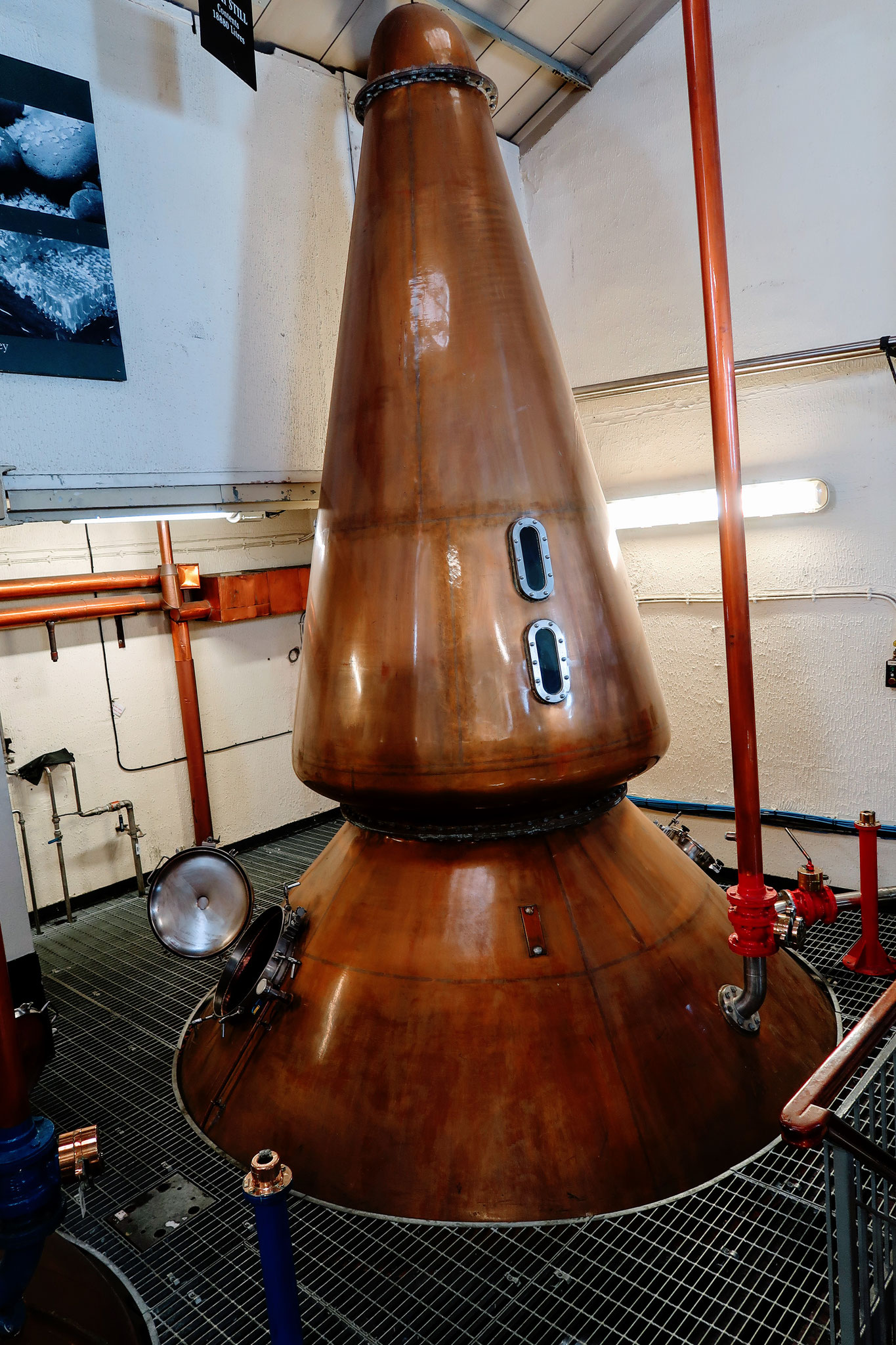 Oban Whisky Distillery