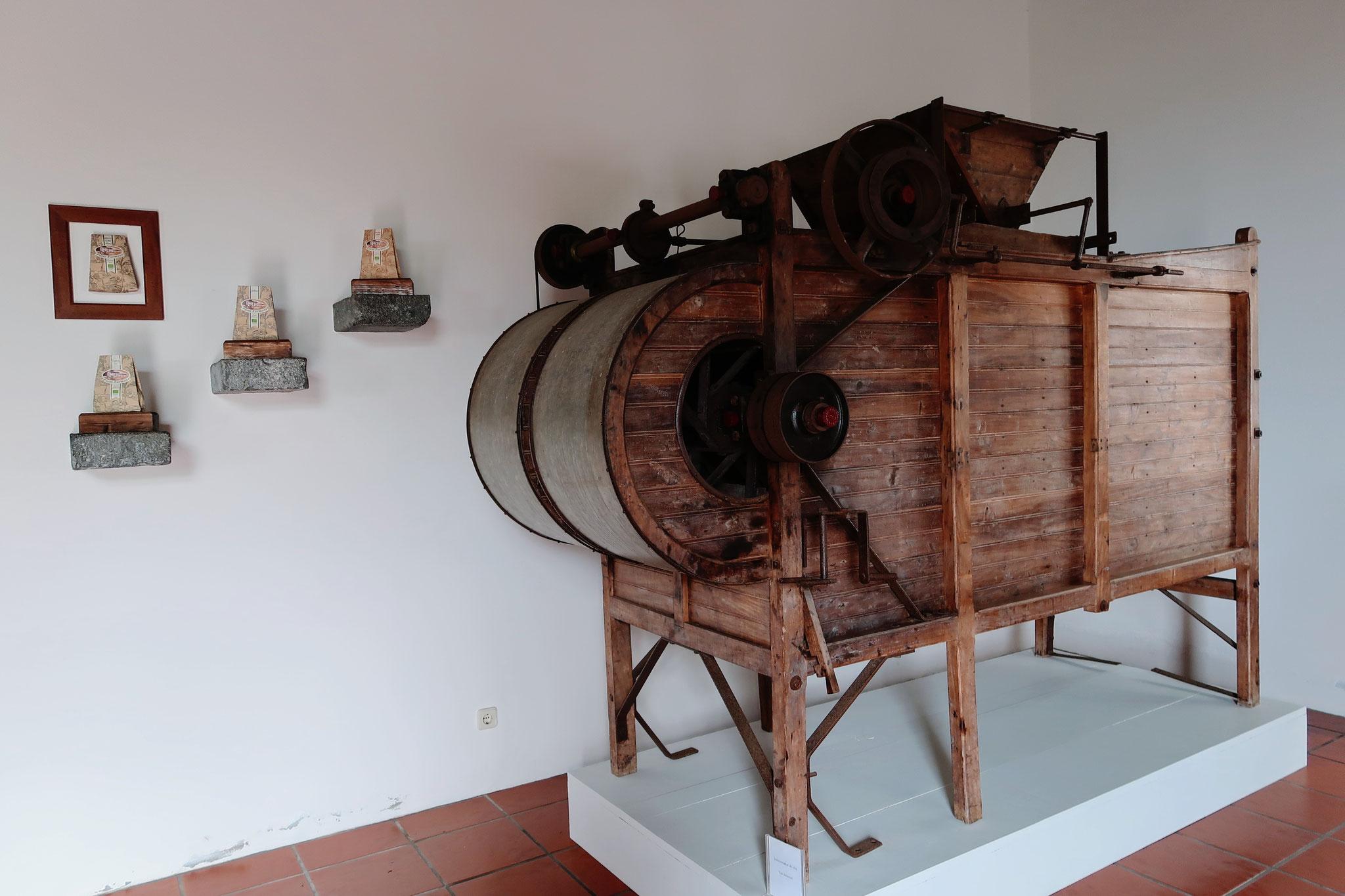 Teemuseum Cha Porto Formoso