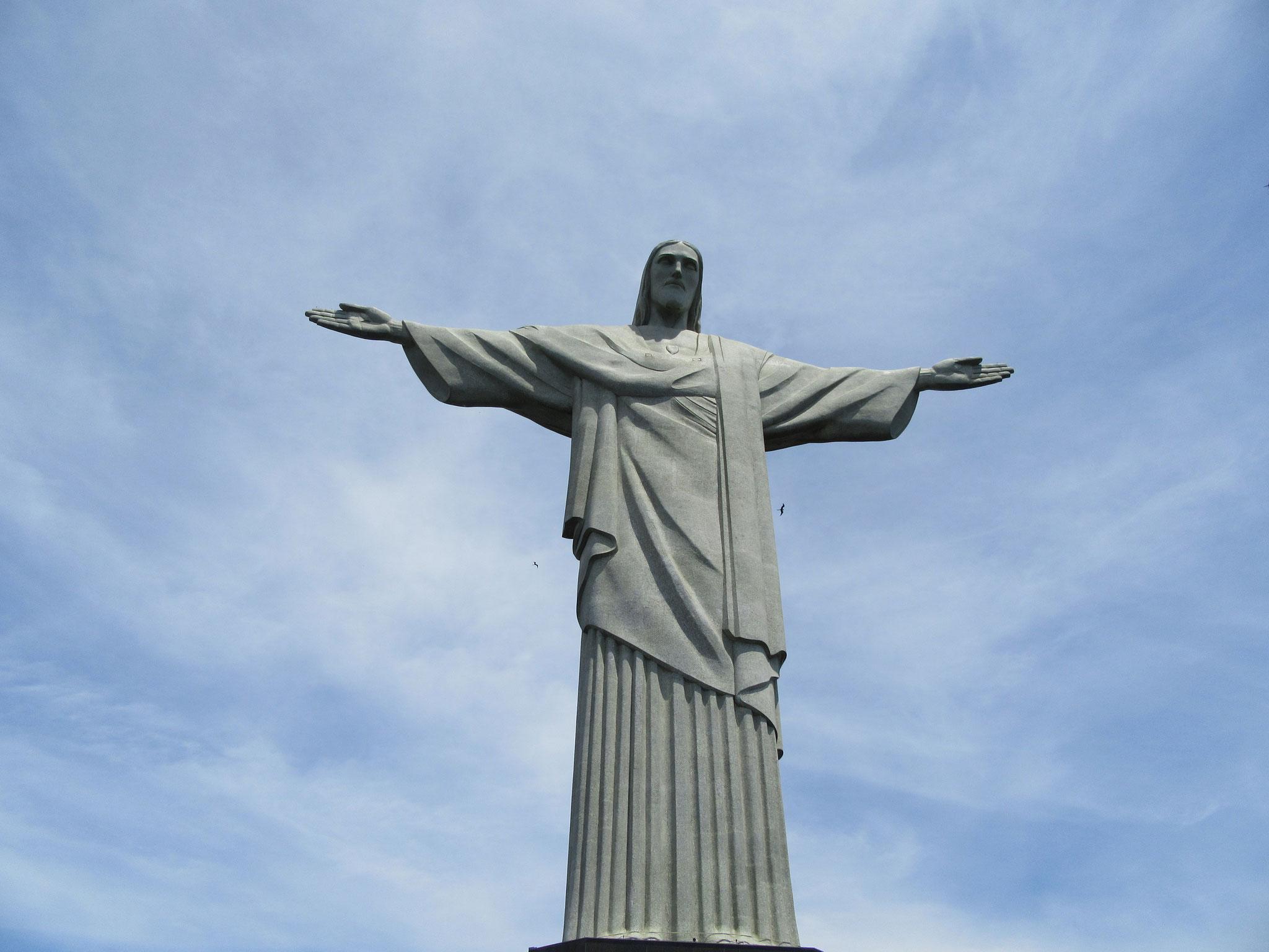 Christus statue Rio de Janeiro