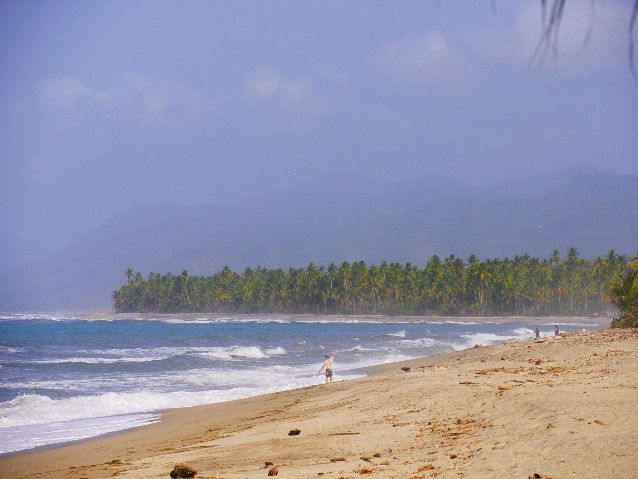 Karibikküste Kolumbien