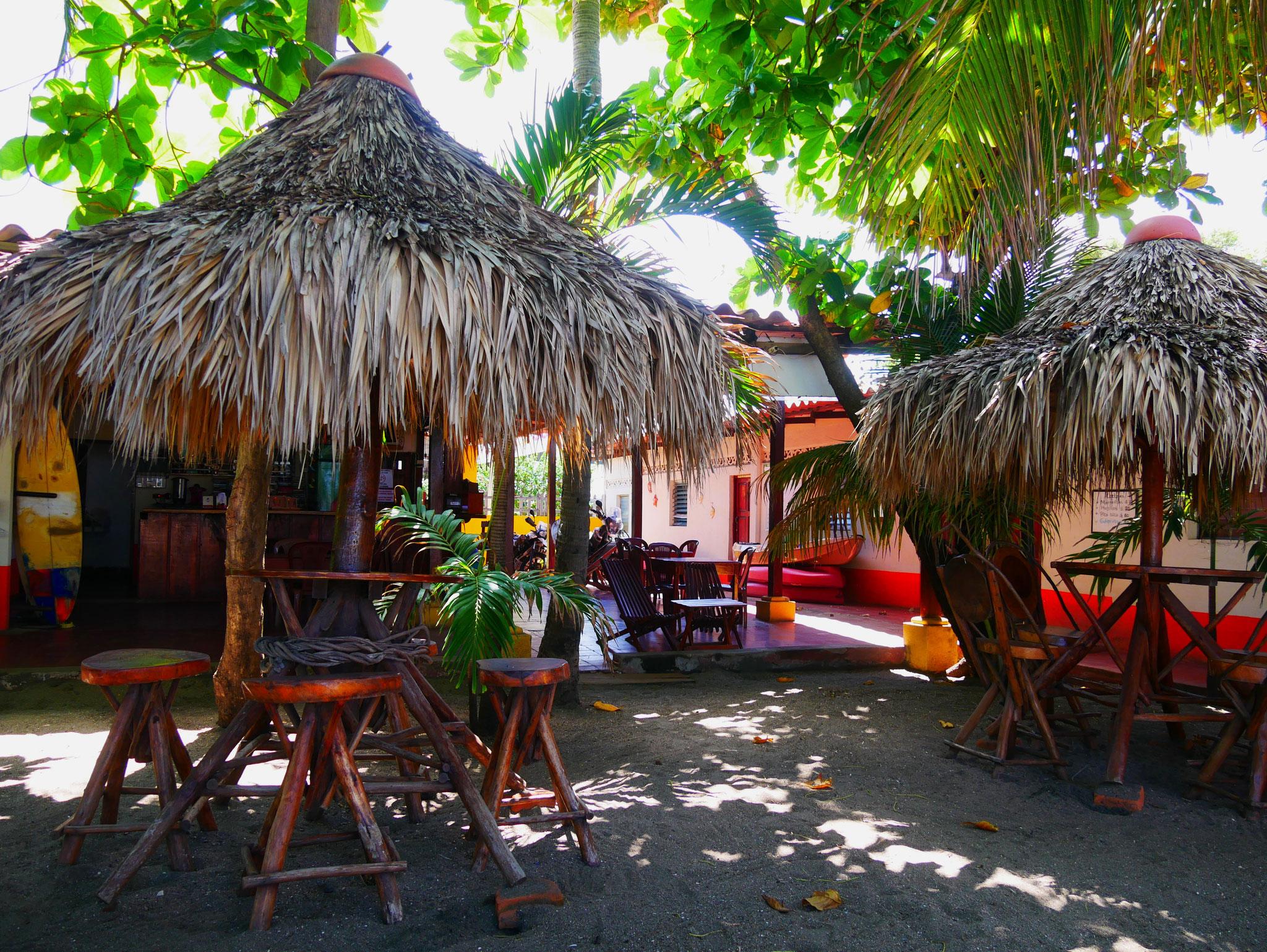 Hostel Oasis Las Penitas, Nicaragua