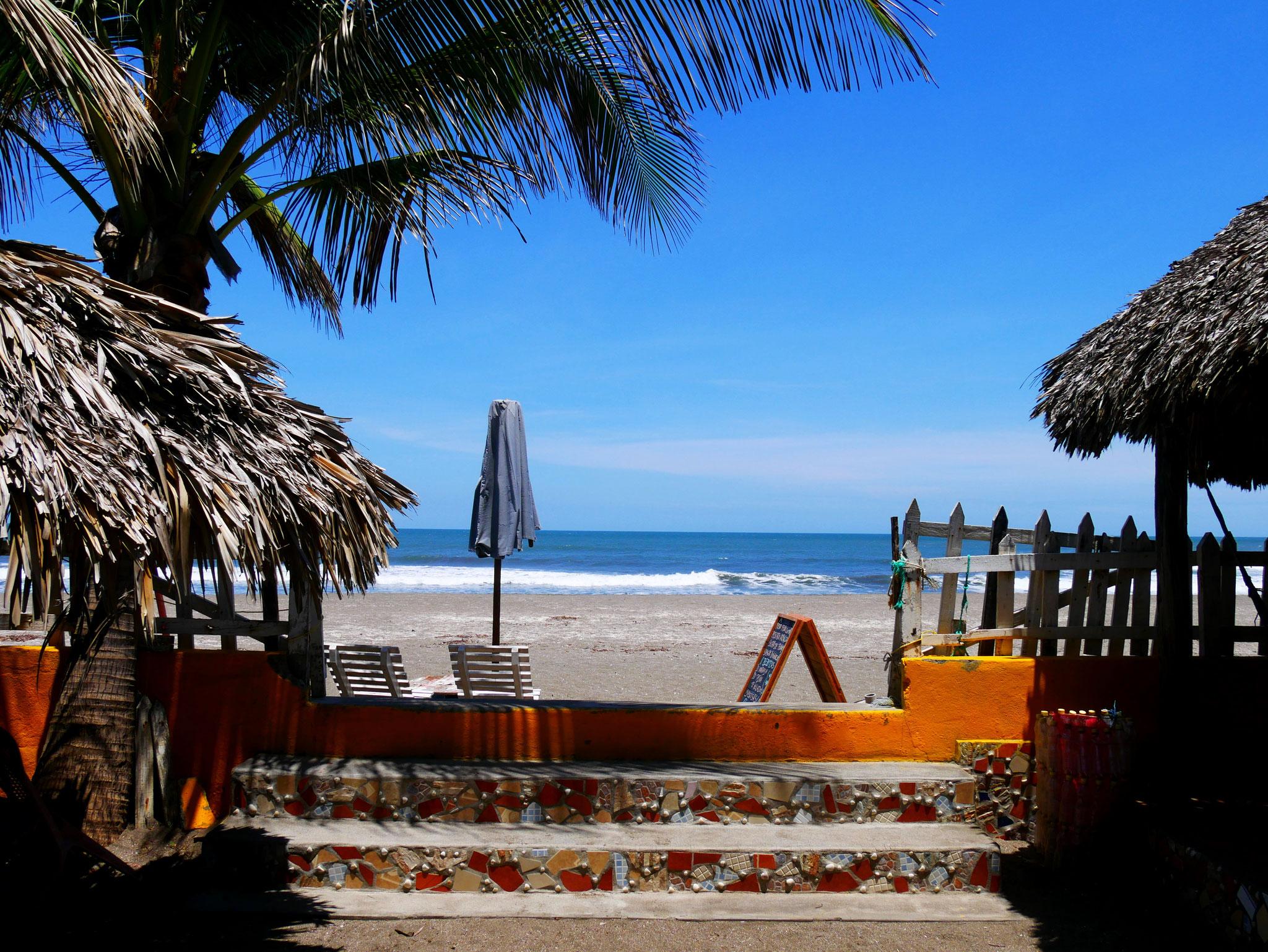 Hostal Oasis Las Penitas, Nicaragua