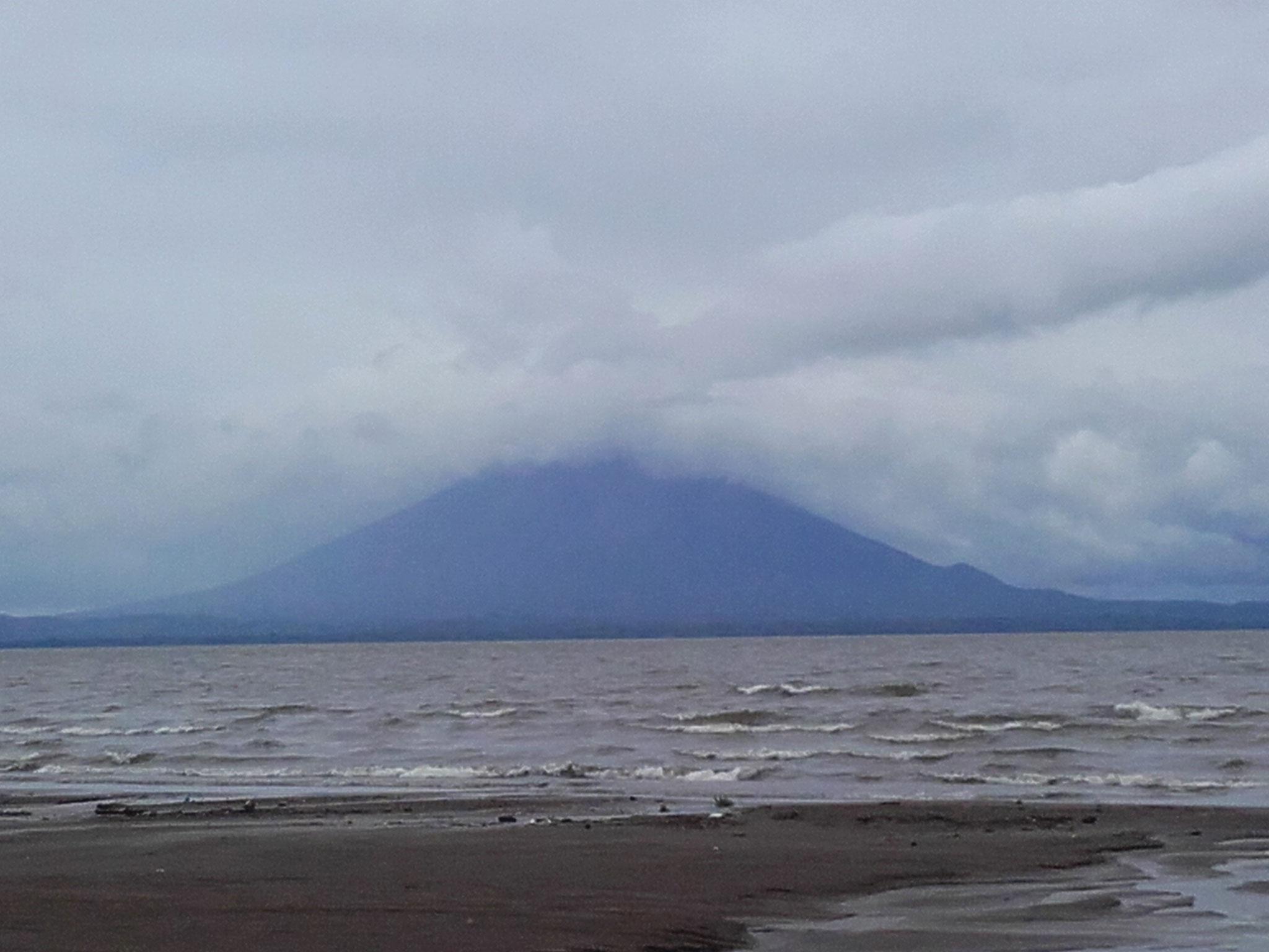 Island Omepete, Nicaragua
