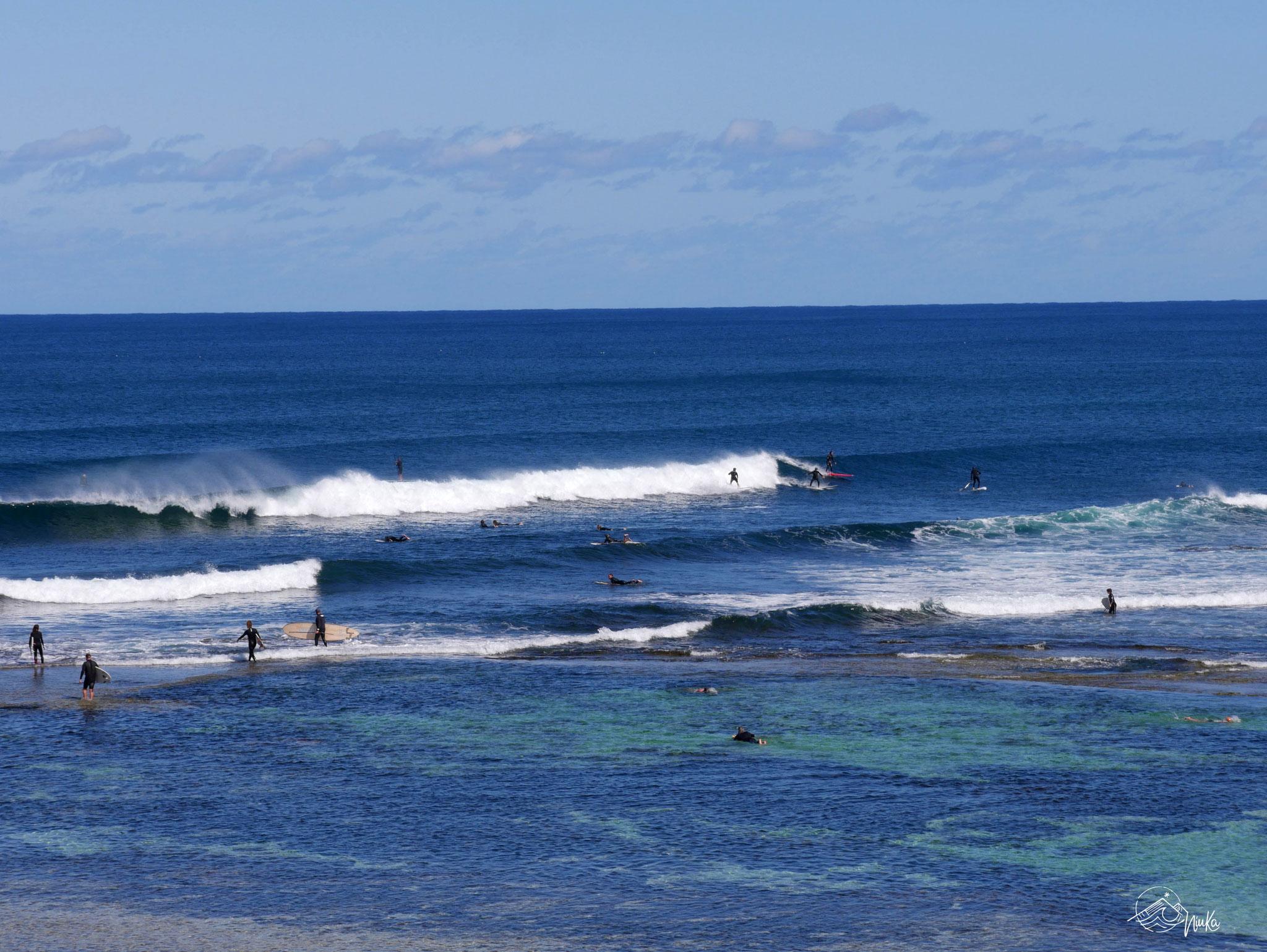 Yallingup Surf Spot