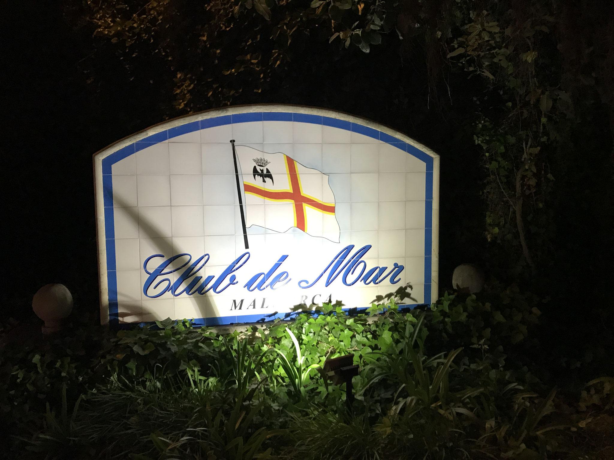 Club de Mar Palma