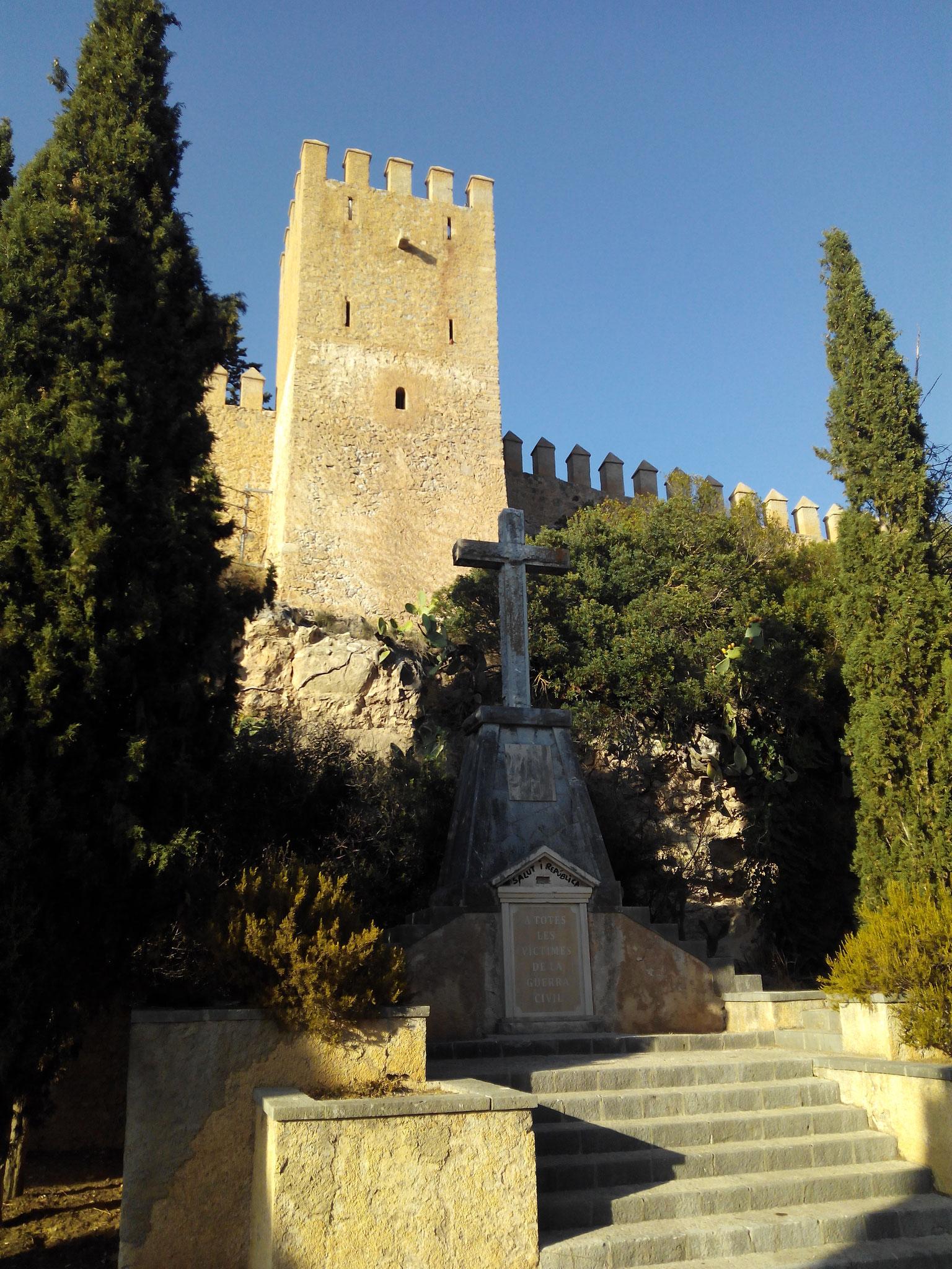 Alcúdia -- das Stadttor