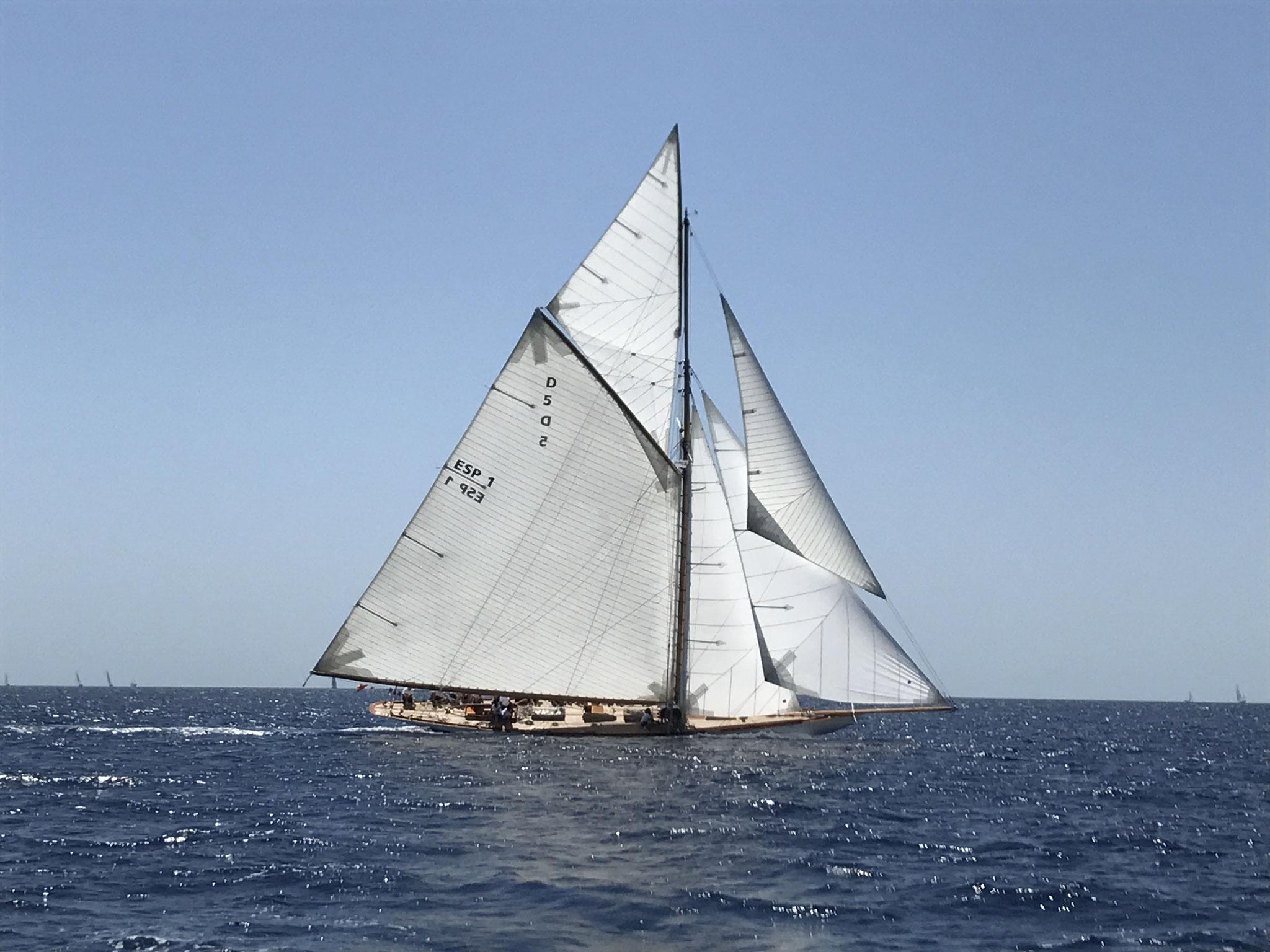 Regata Illes Baleares Clàssics