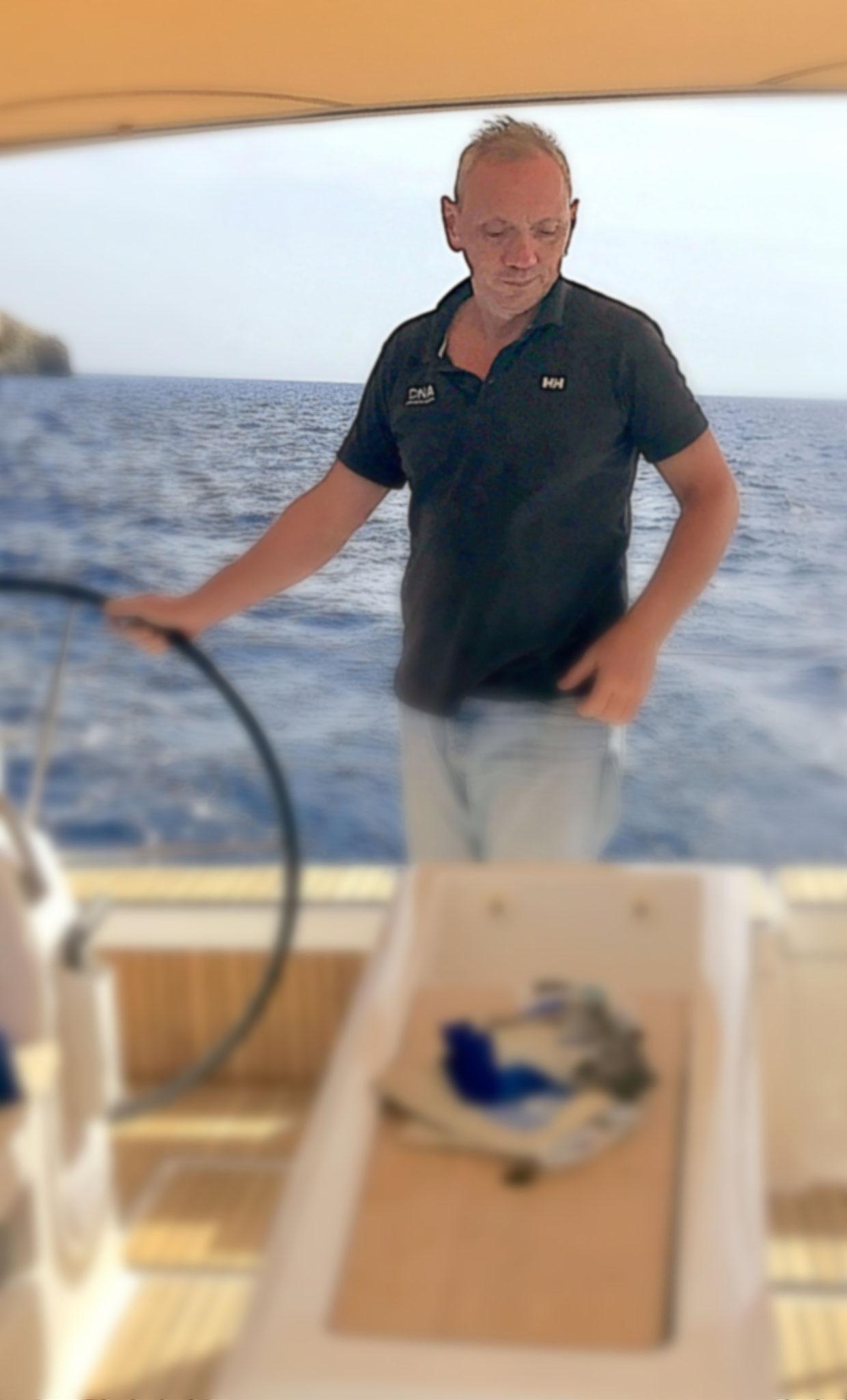 Ralf El Capitano