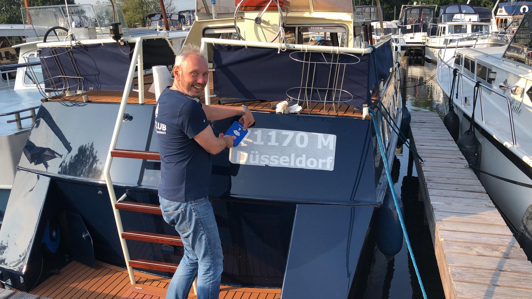 De Skipper