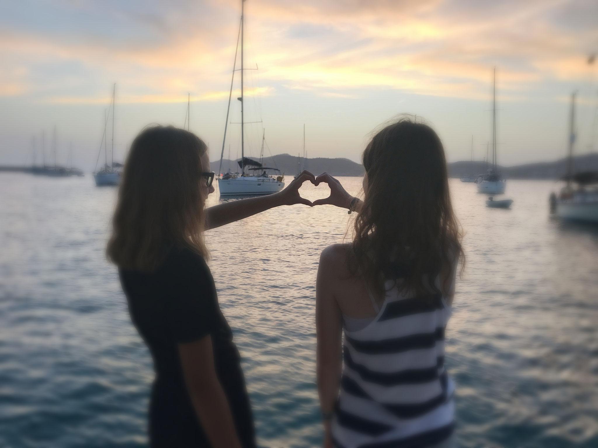 Wir lieben Mallorca