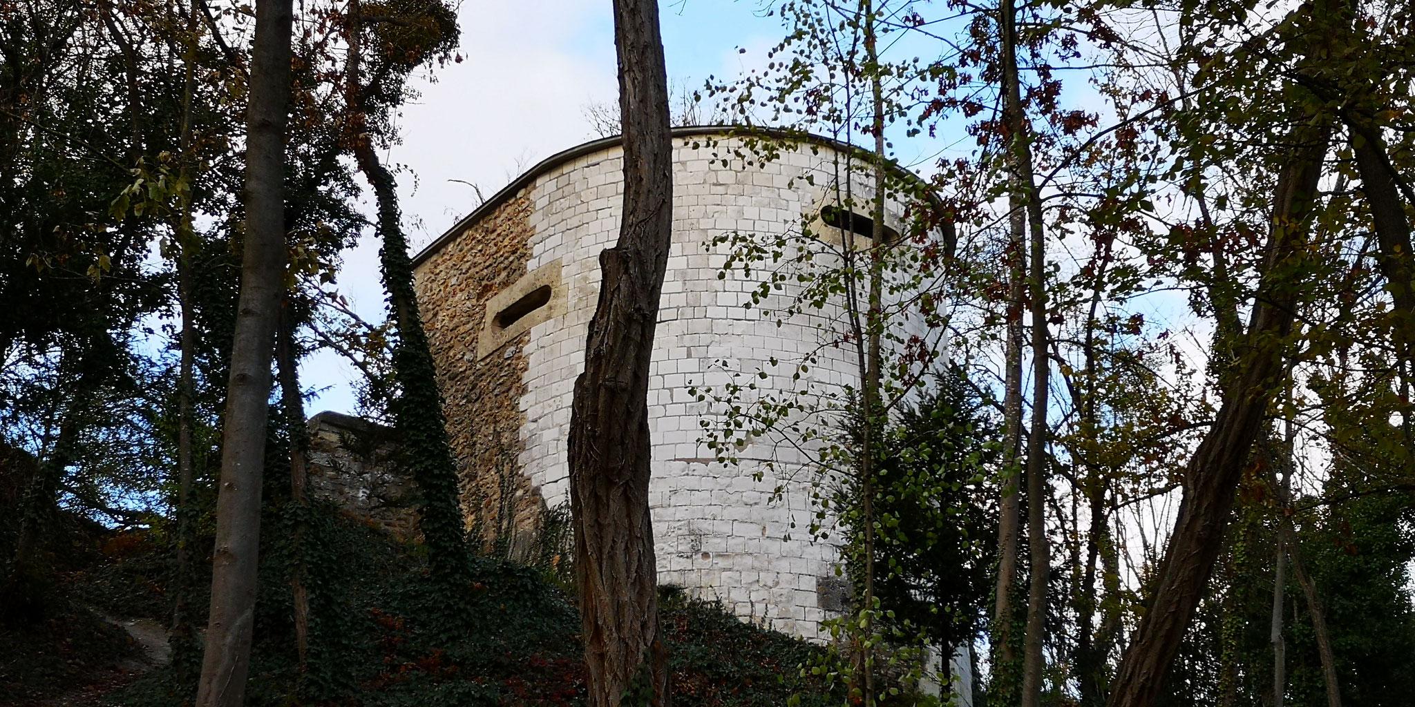 La tour du Puit