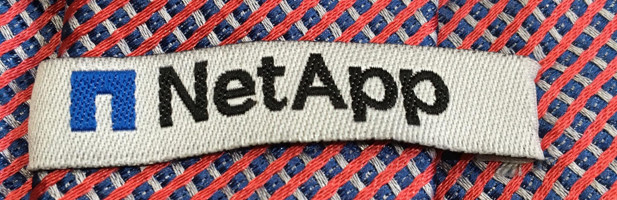 Nuestro cliente Net App