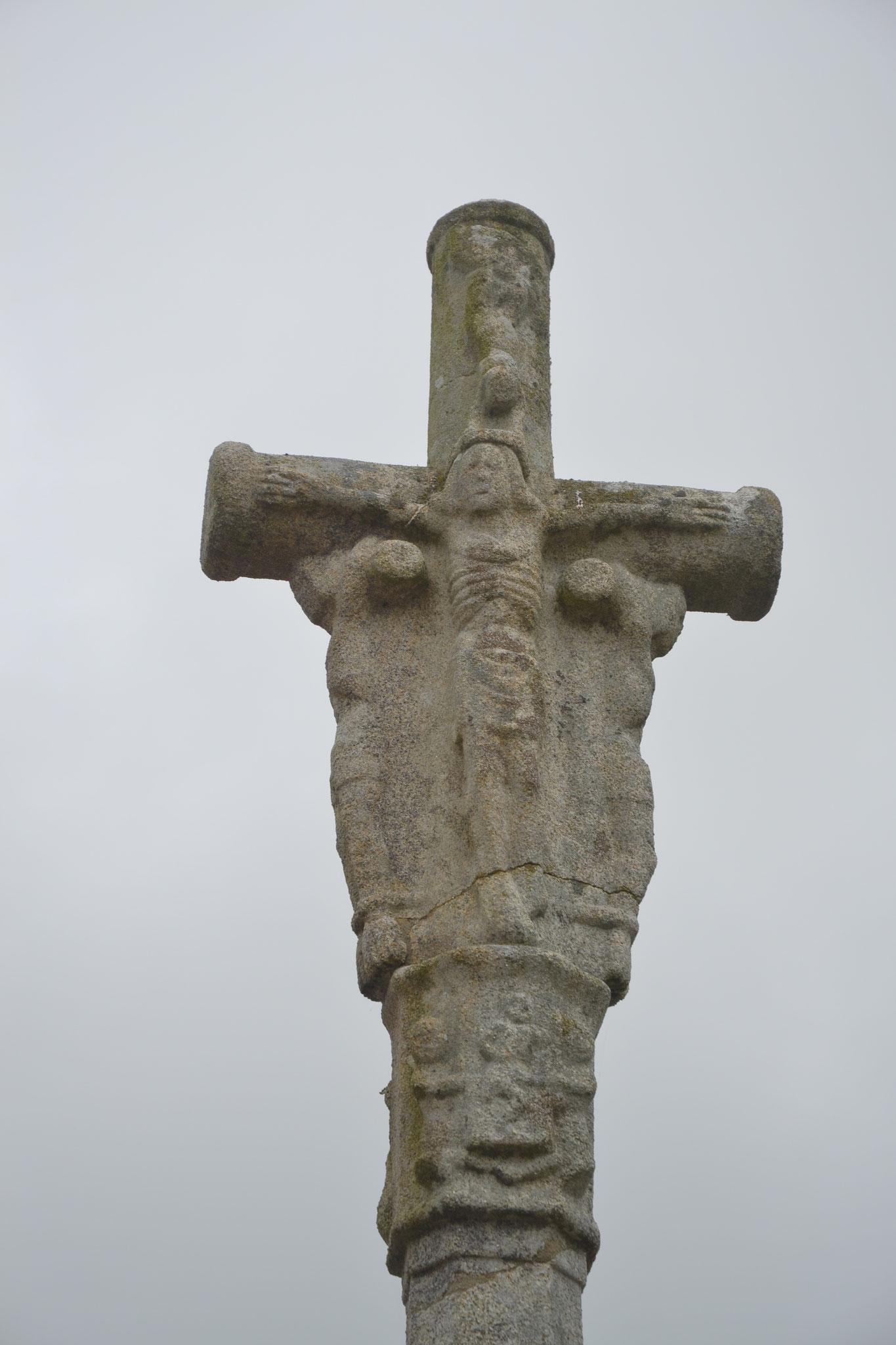 cimetière Saint Coulitz