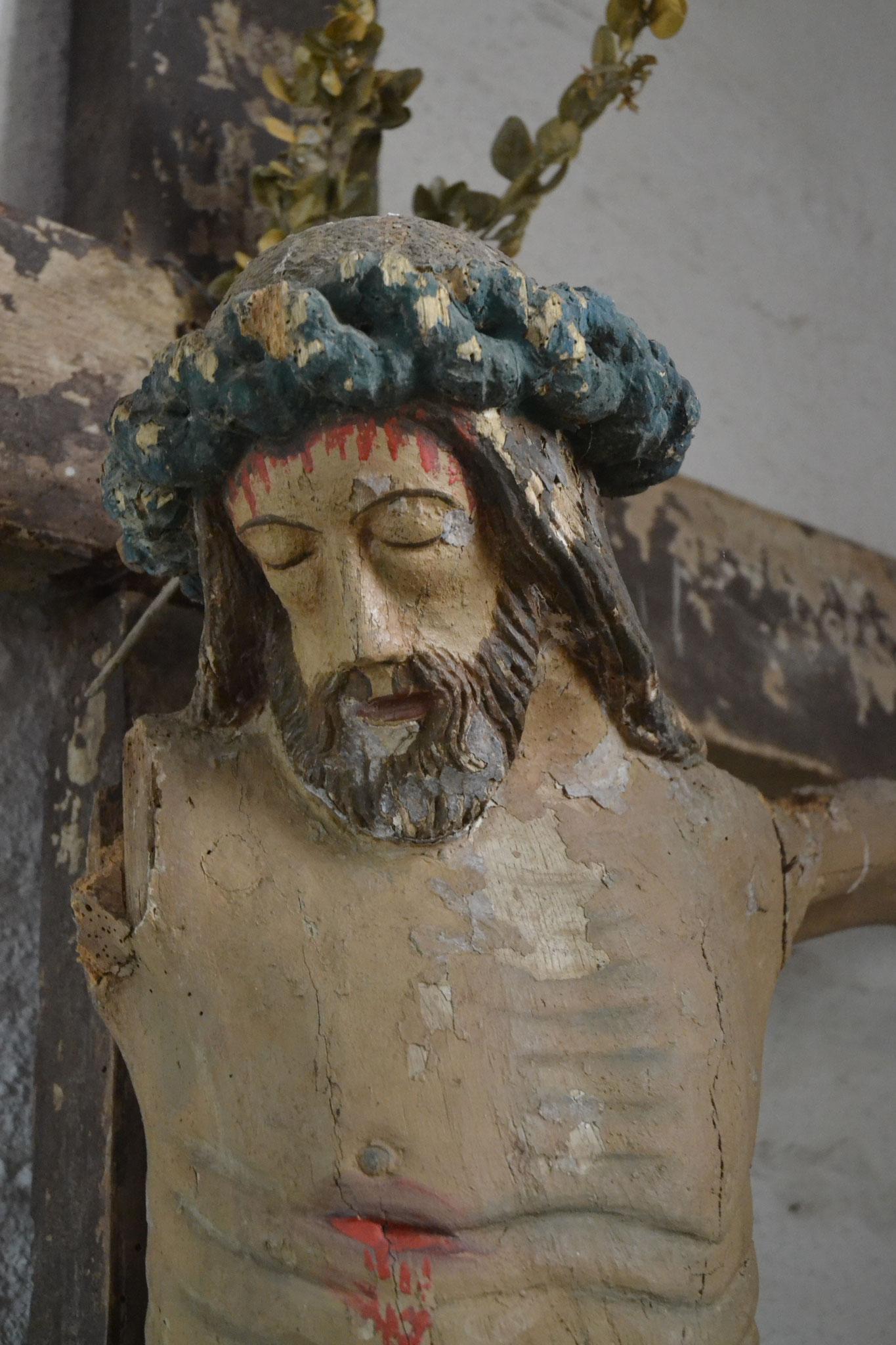 église Saint Coulitz