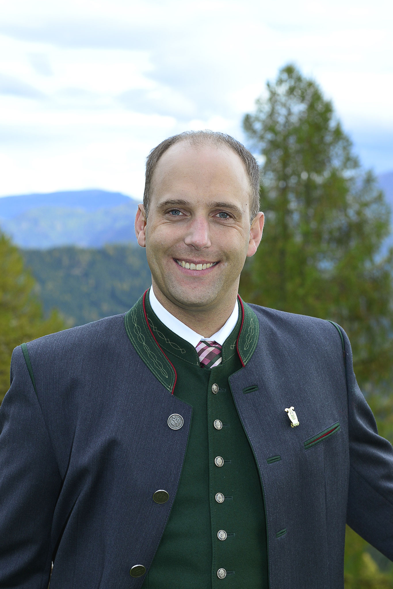 Martin Bacher