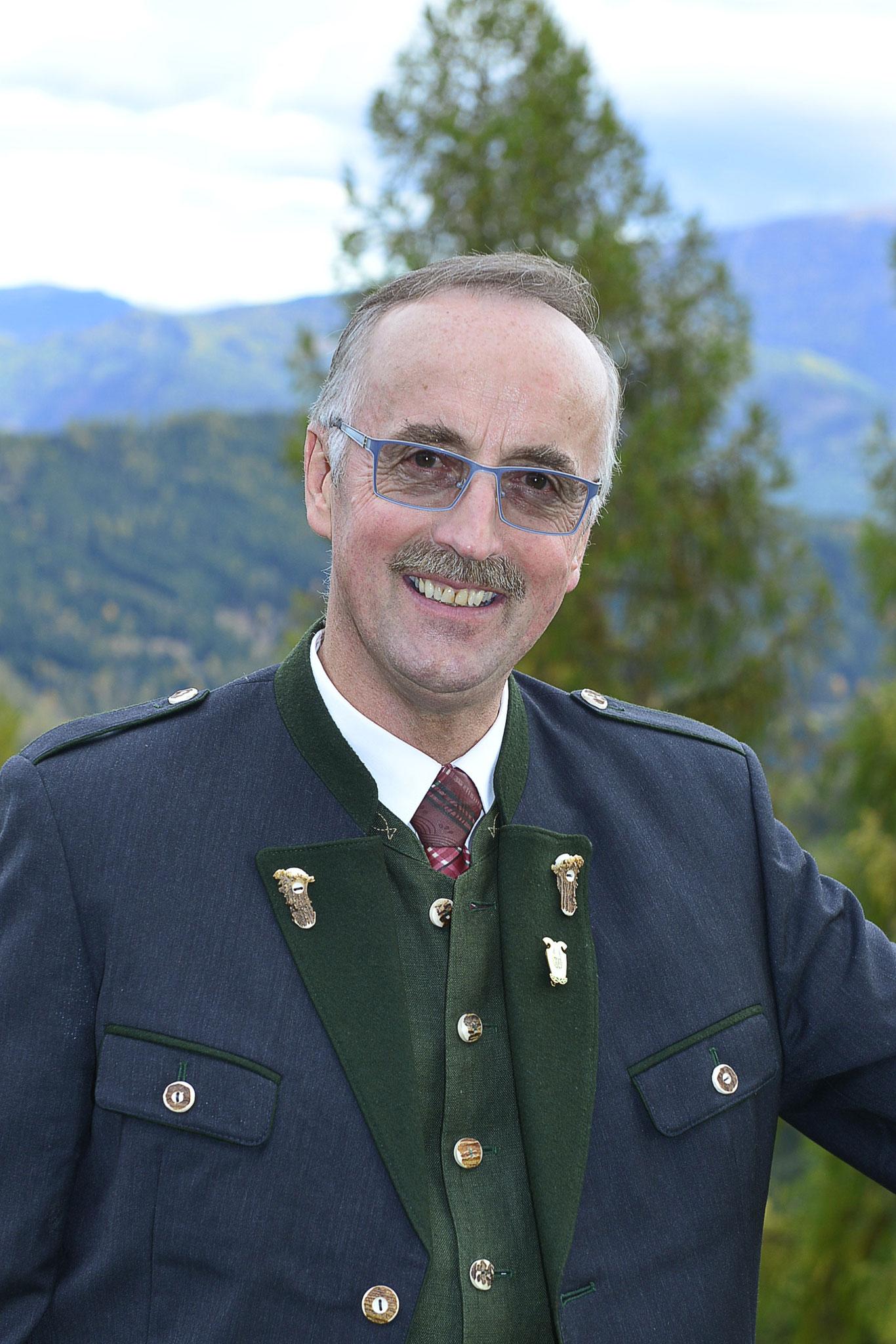 Herbert Bacher