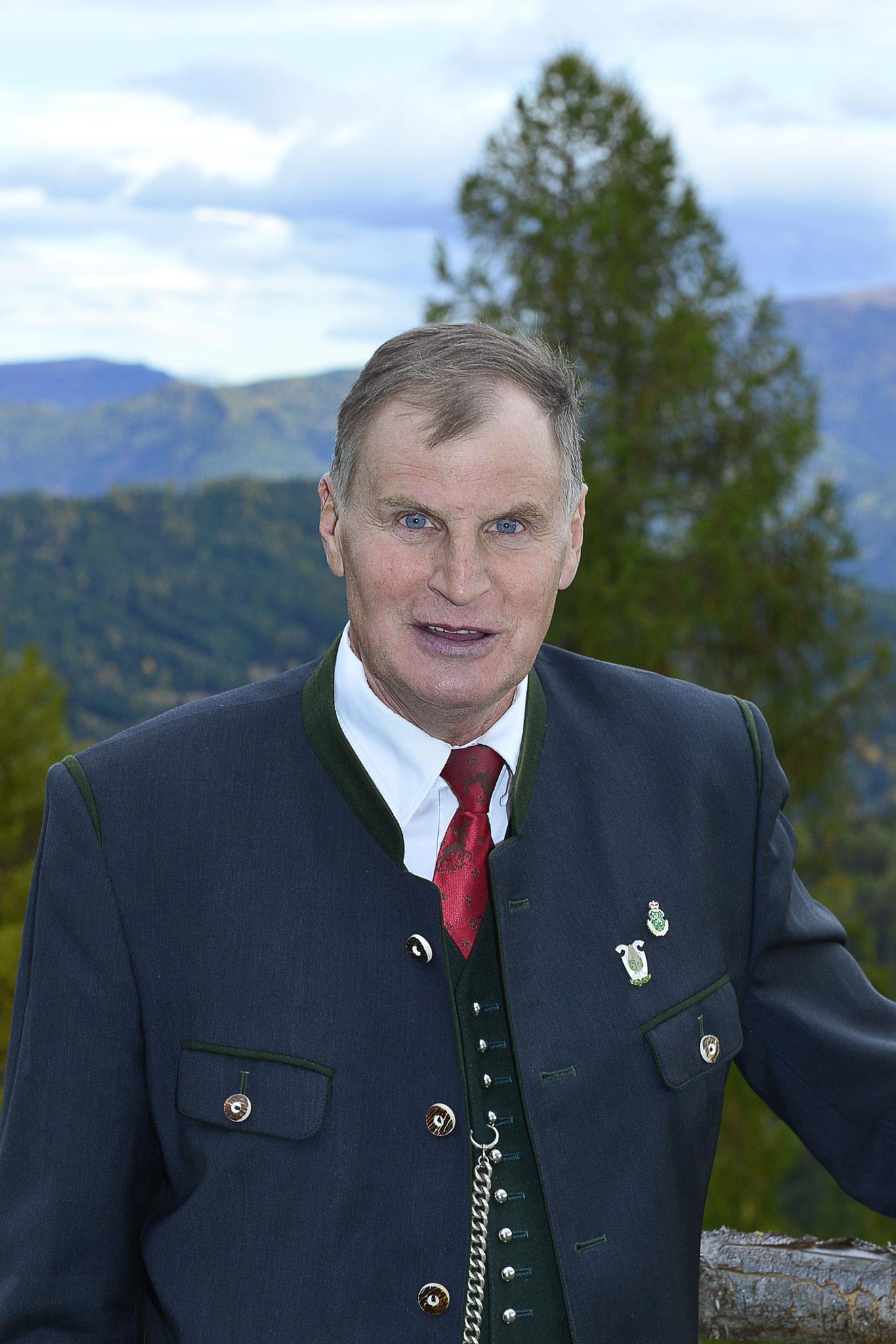 Hubert Dröscher