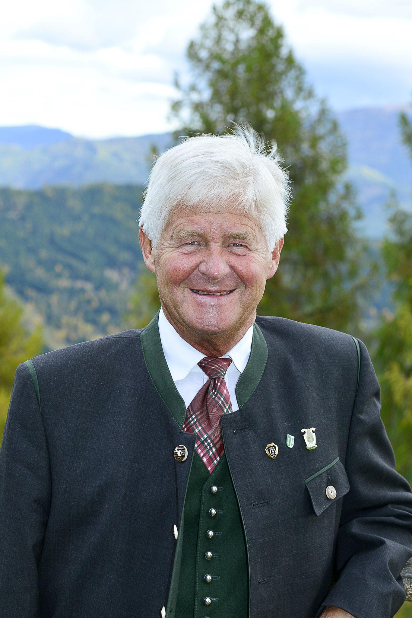 Michael Dröscher