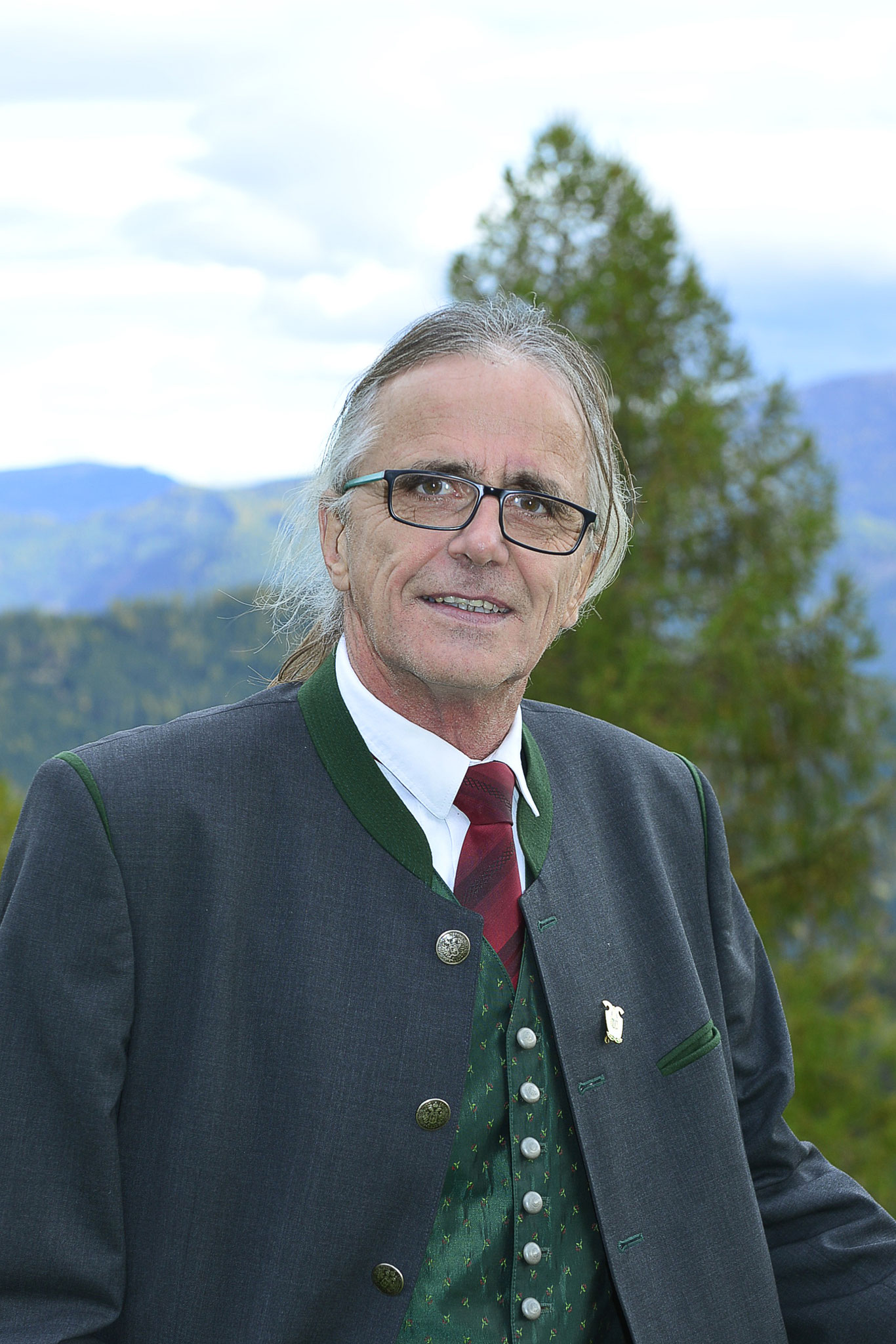 Peter Spreitzer