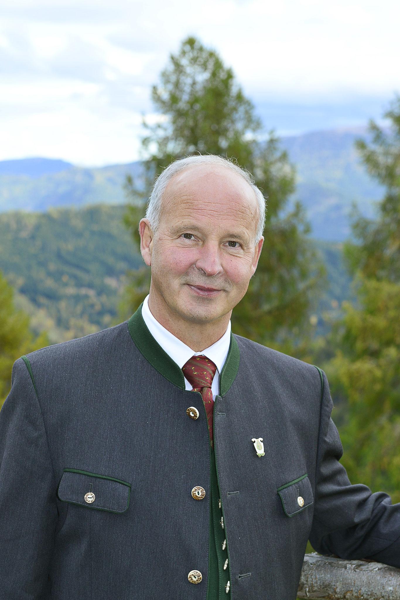 Franz Feiel