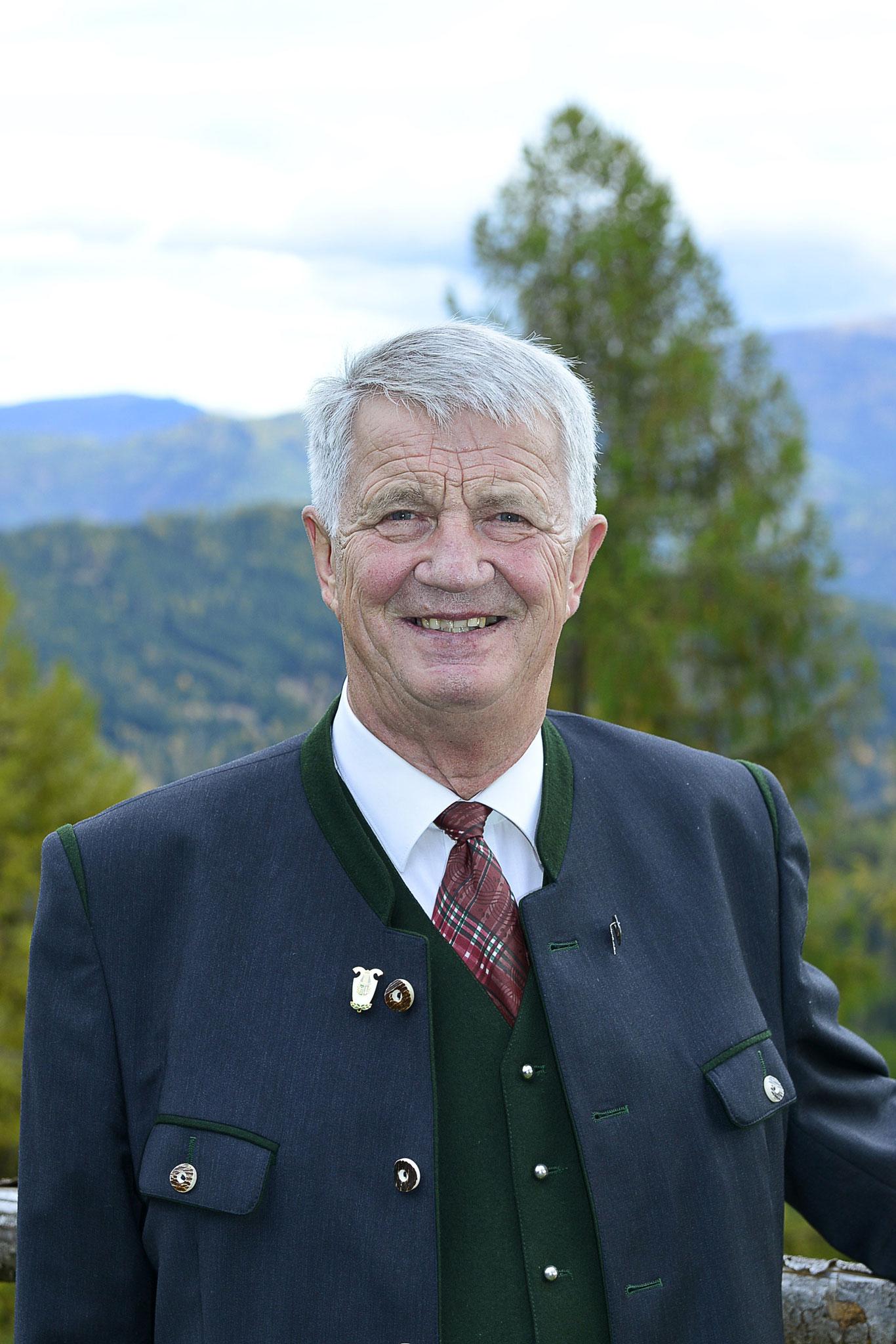 Josef Hofer
