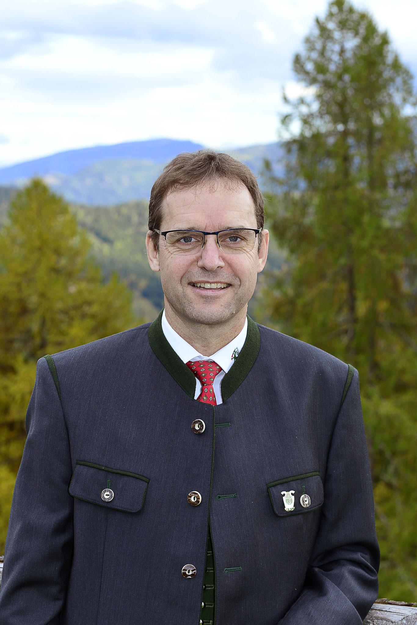 Wernfried Horn