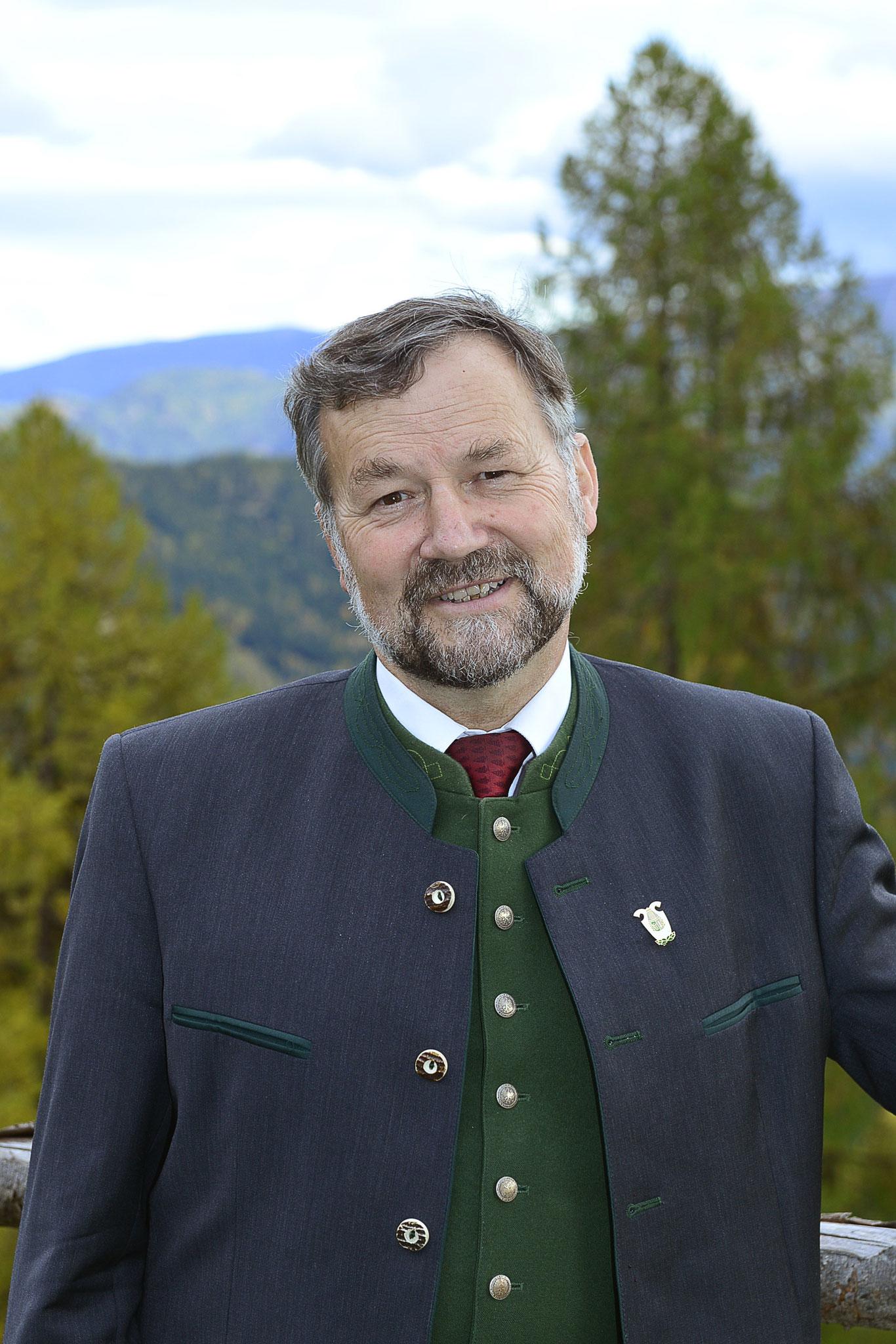Erwin Lick
