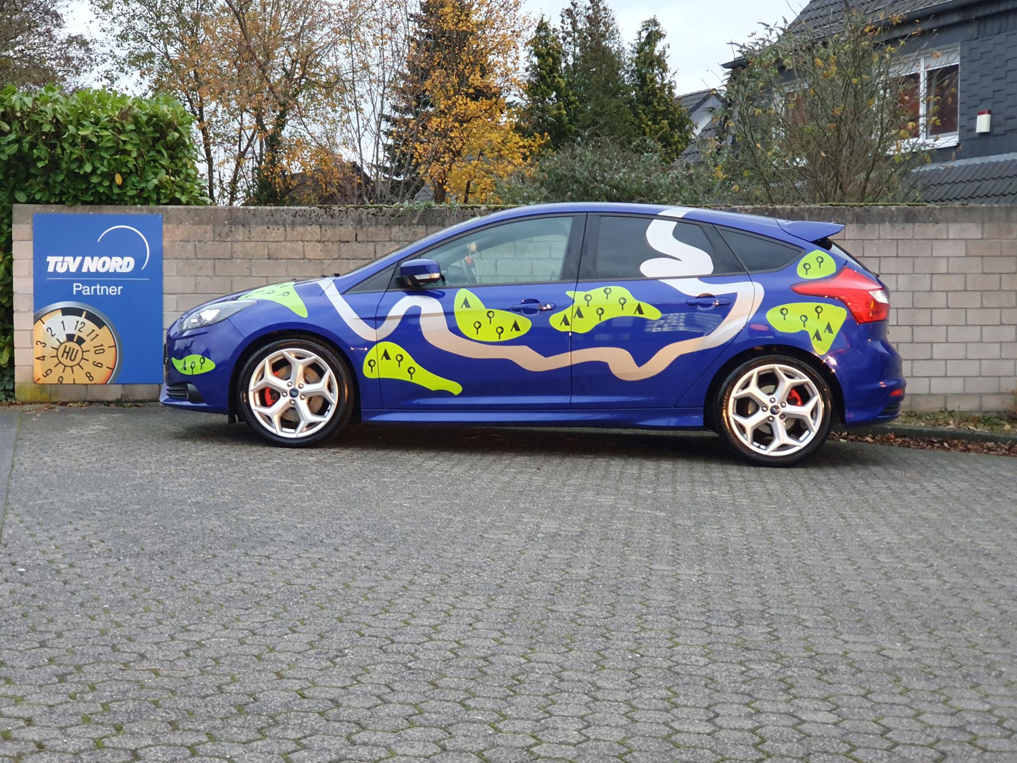 Themenfahrzeuge (Nürburgring-Edition)