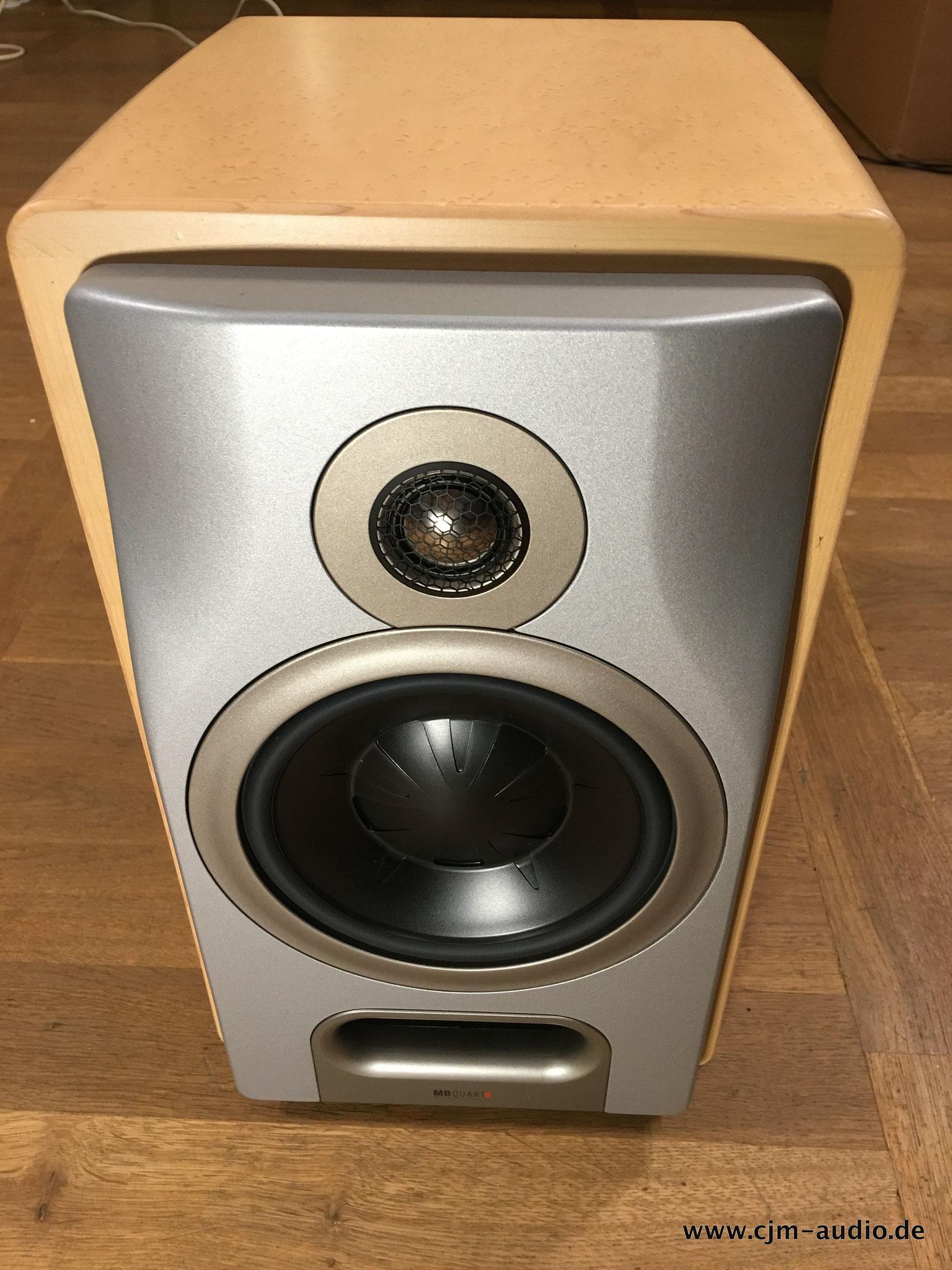 mb quart vera vs 05 b cjm audio high end audiomarkt f r. Black Bedroom Furniture Sets. Home Design Ideas