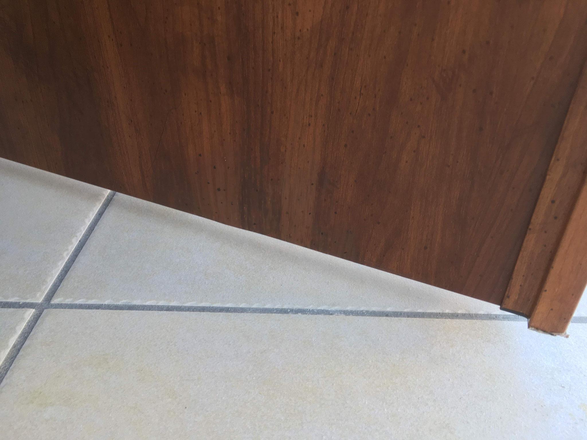 玄関ドア:after