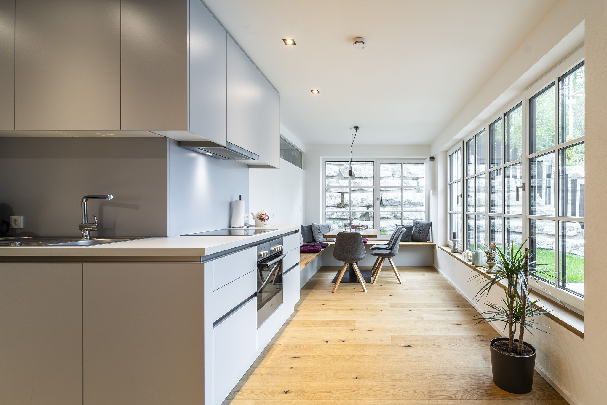 Kitchen Waldrose